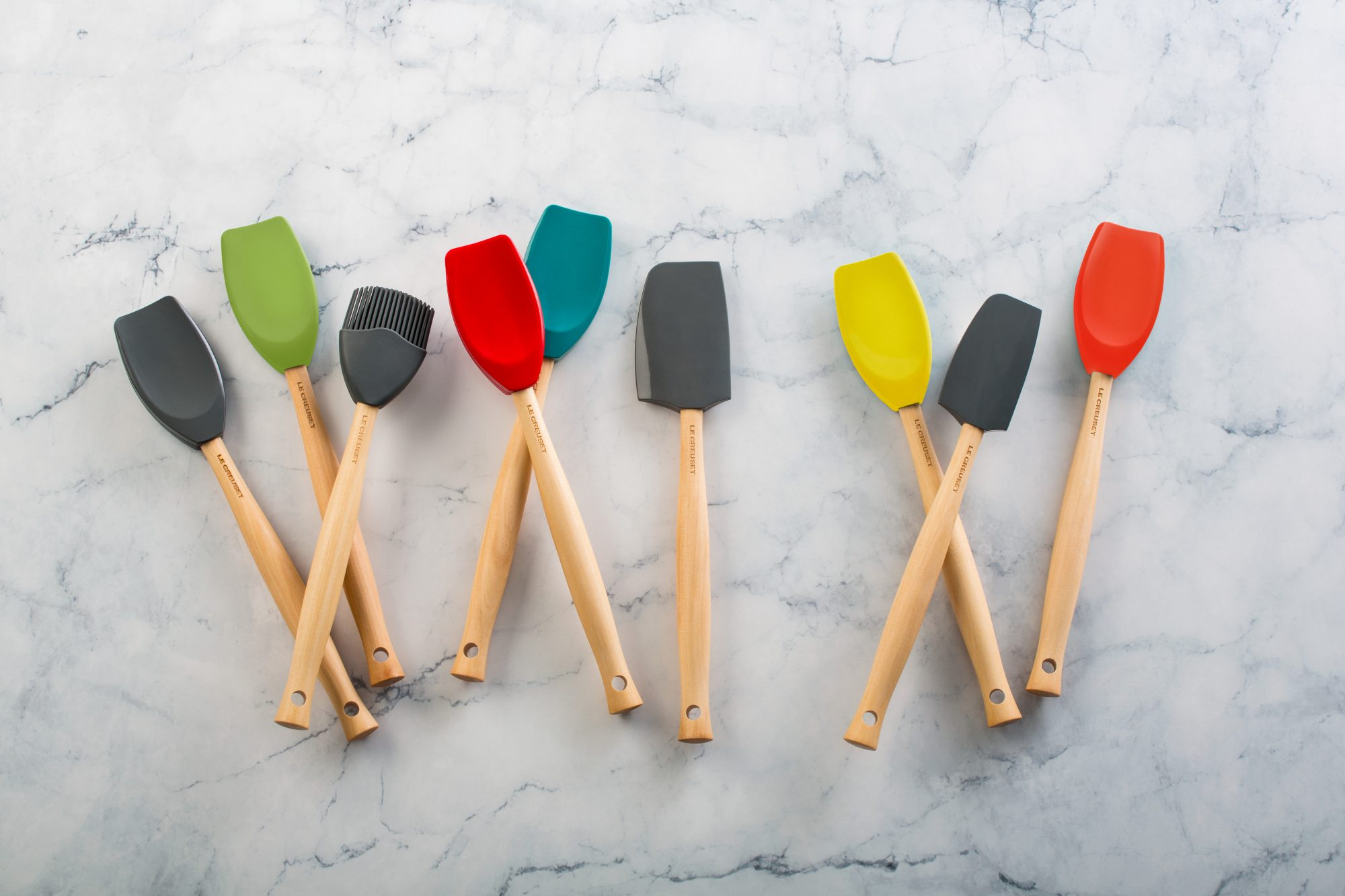 Why You Deserve A Le Creuset Spatula