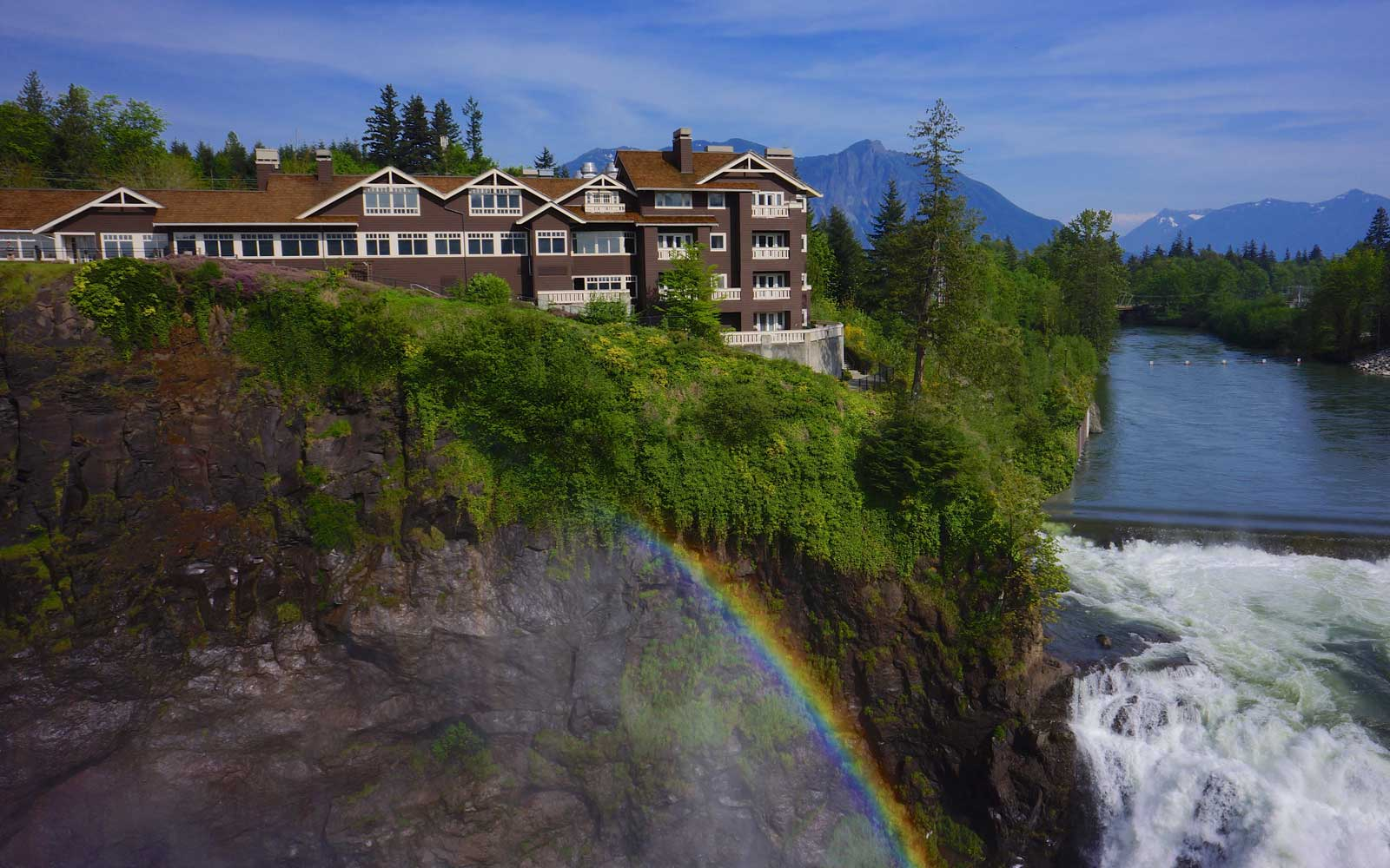 Resorts For Getting Closer to Nature