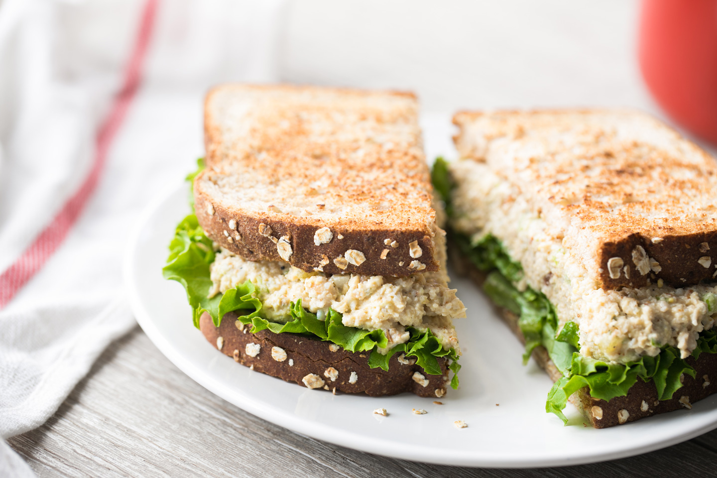 Chick-Fil-A Chicken Salad