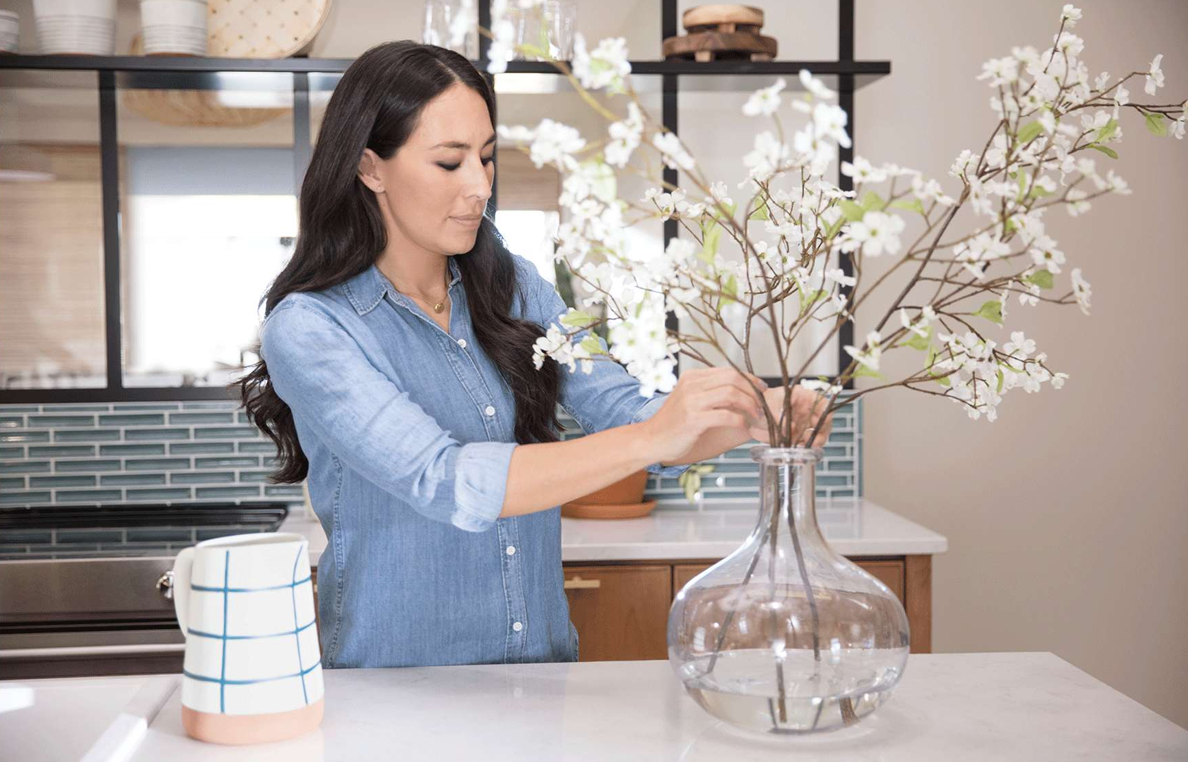 You Re Going To Want Joanna Gaines Shoes From The Latest