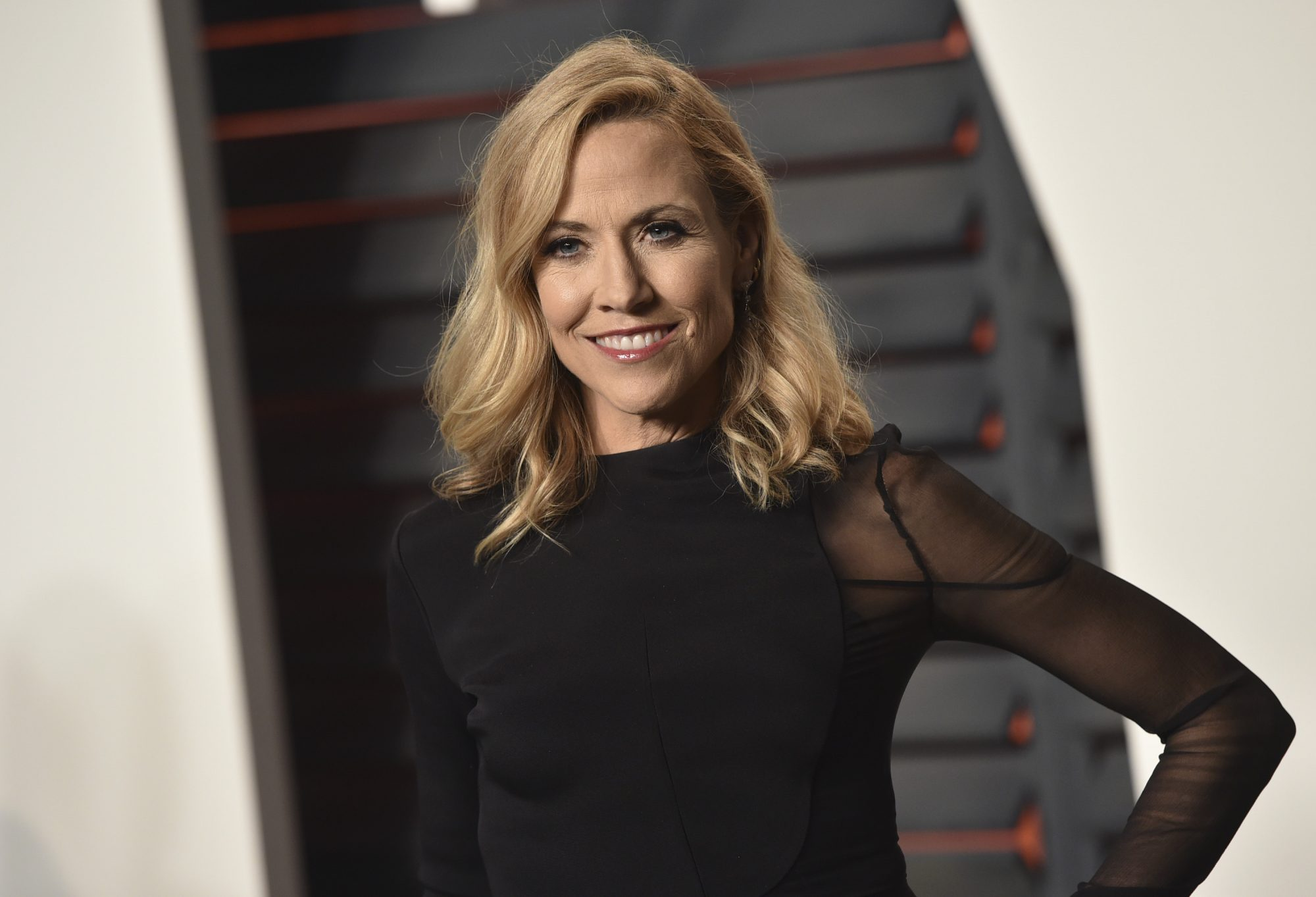 Sheryl Crow Says She Finds Joy And Inspiration In Aging Southern