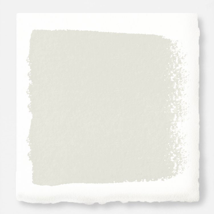 Joanna Gaines Shiplap with True White Paint Color