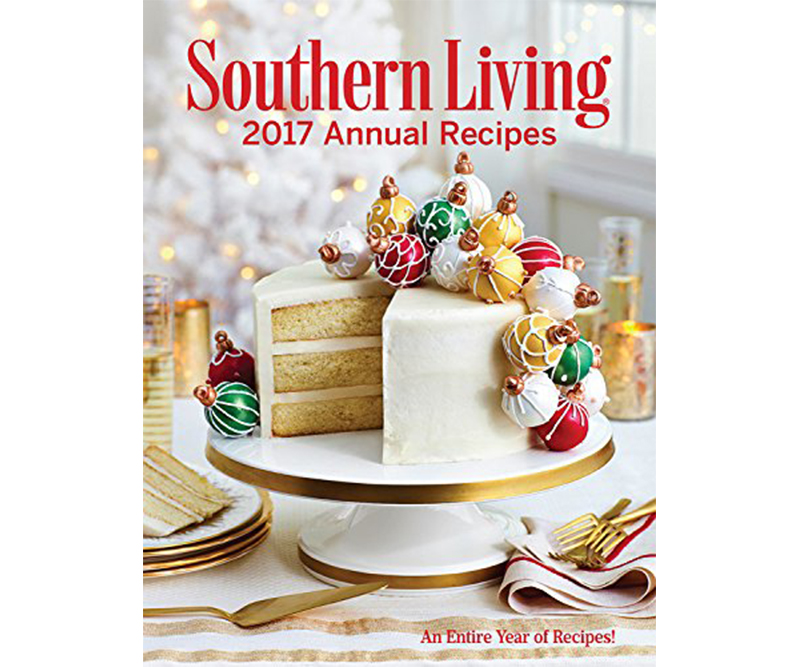Southern Living Cookbook Amazon Prime Gift