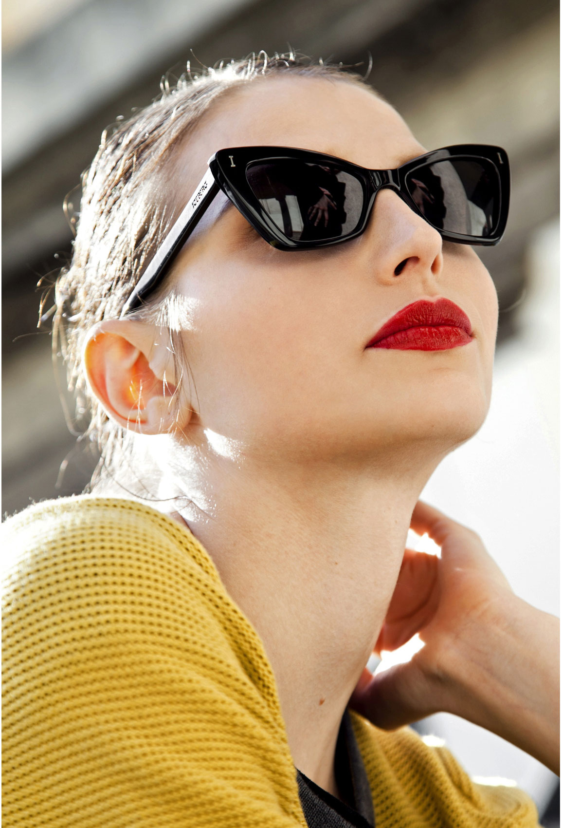 These 5 Foolproof Tricks Will Make Your Red Lipstick Last All Day