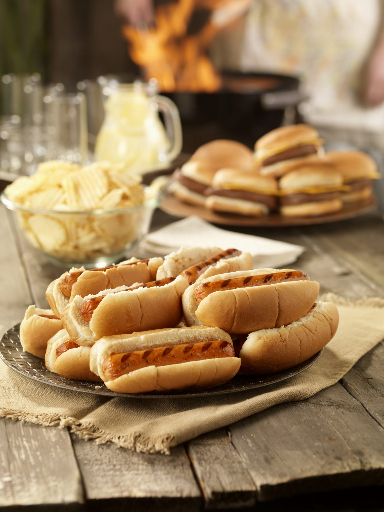 Tailgate Food Safety