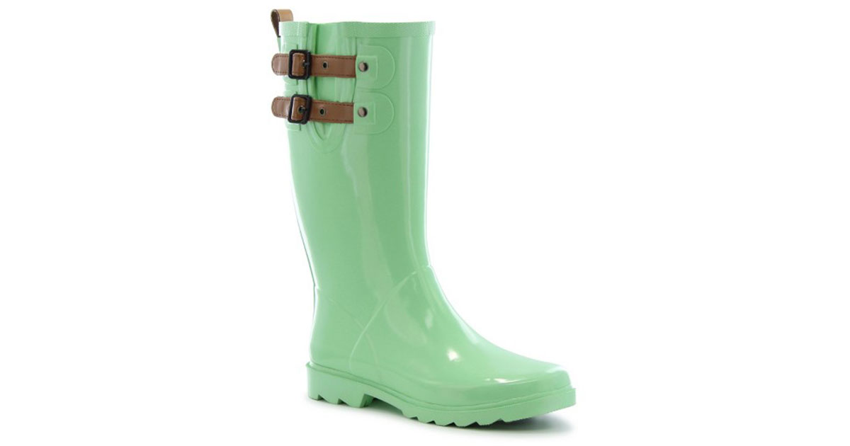 92e0f8173ef 15 Adorable Boots for Rainy Days