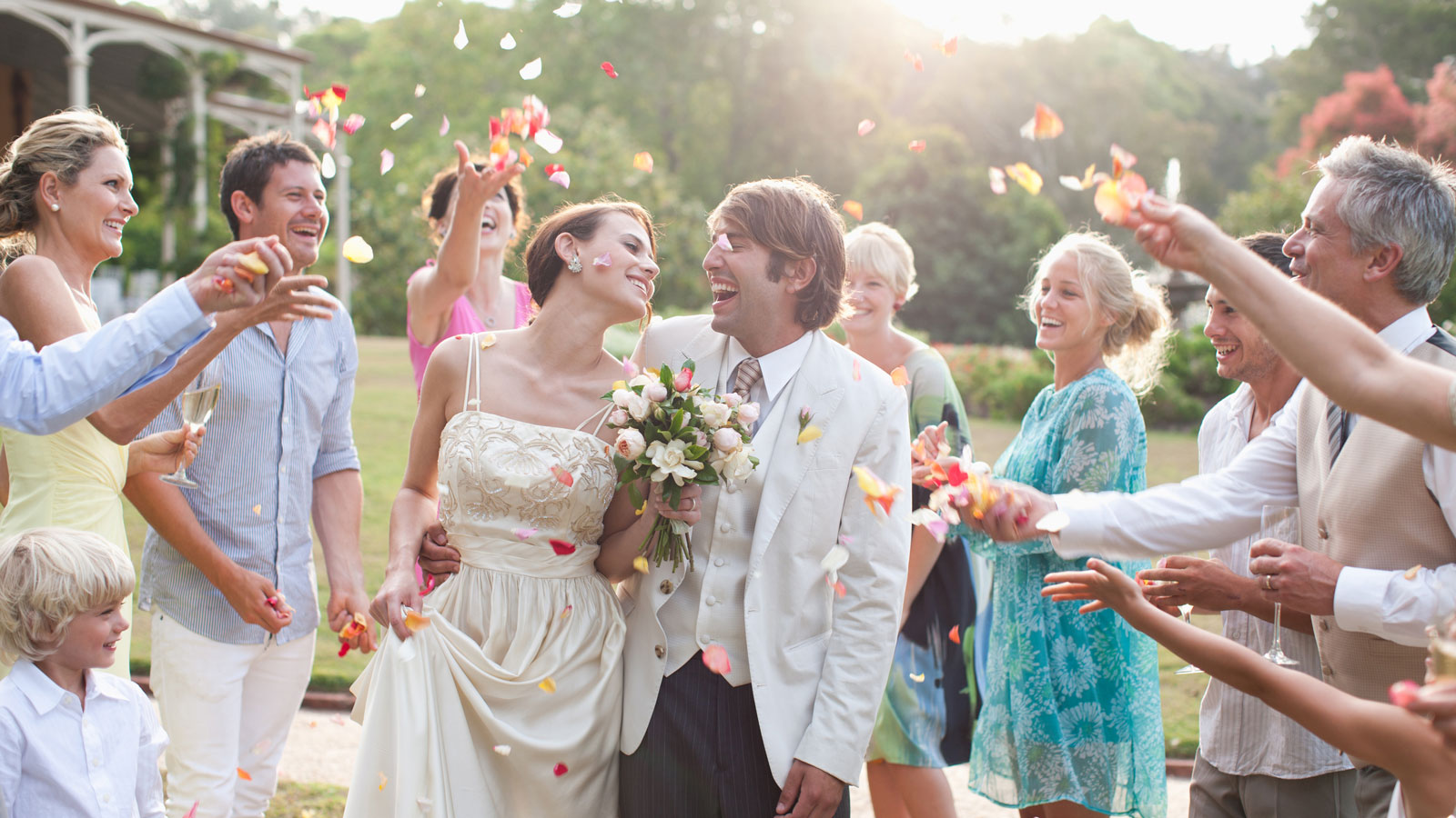 Five Most Expensive Wedding Venues in the U.S.