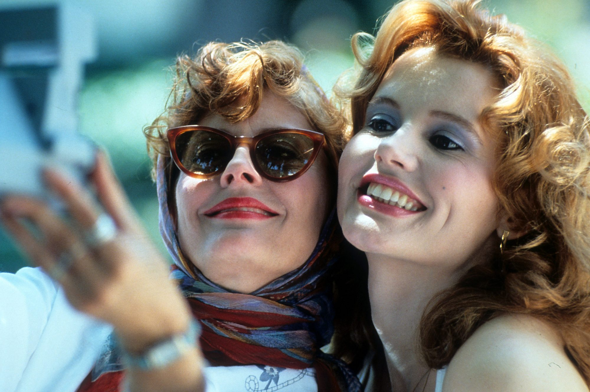 Thelma and Louise, Thelma & Louise