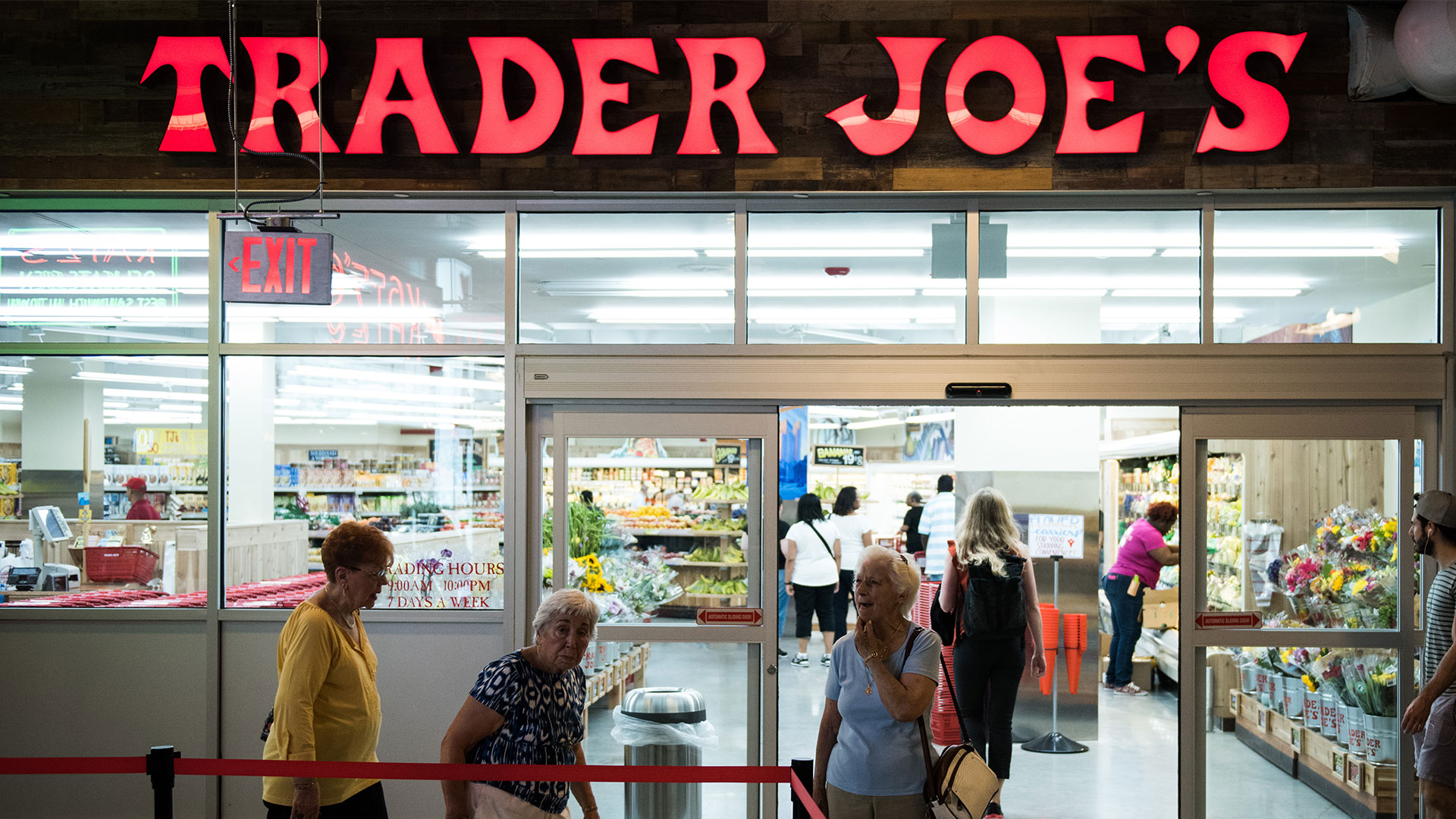 Trader Joe's Most Popular Items