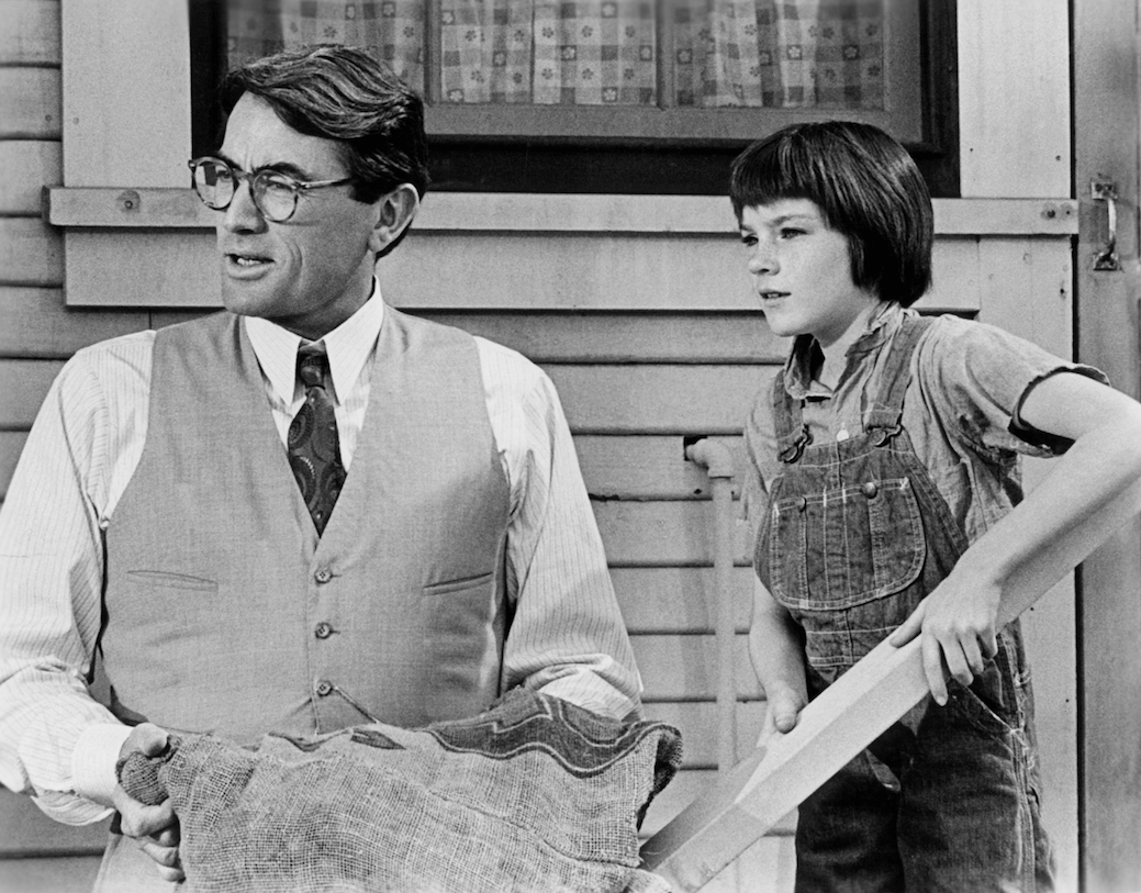 To Kill A Mockingbird Still