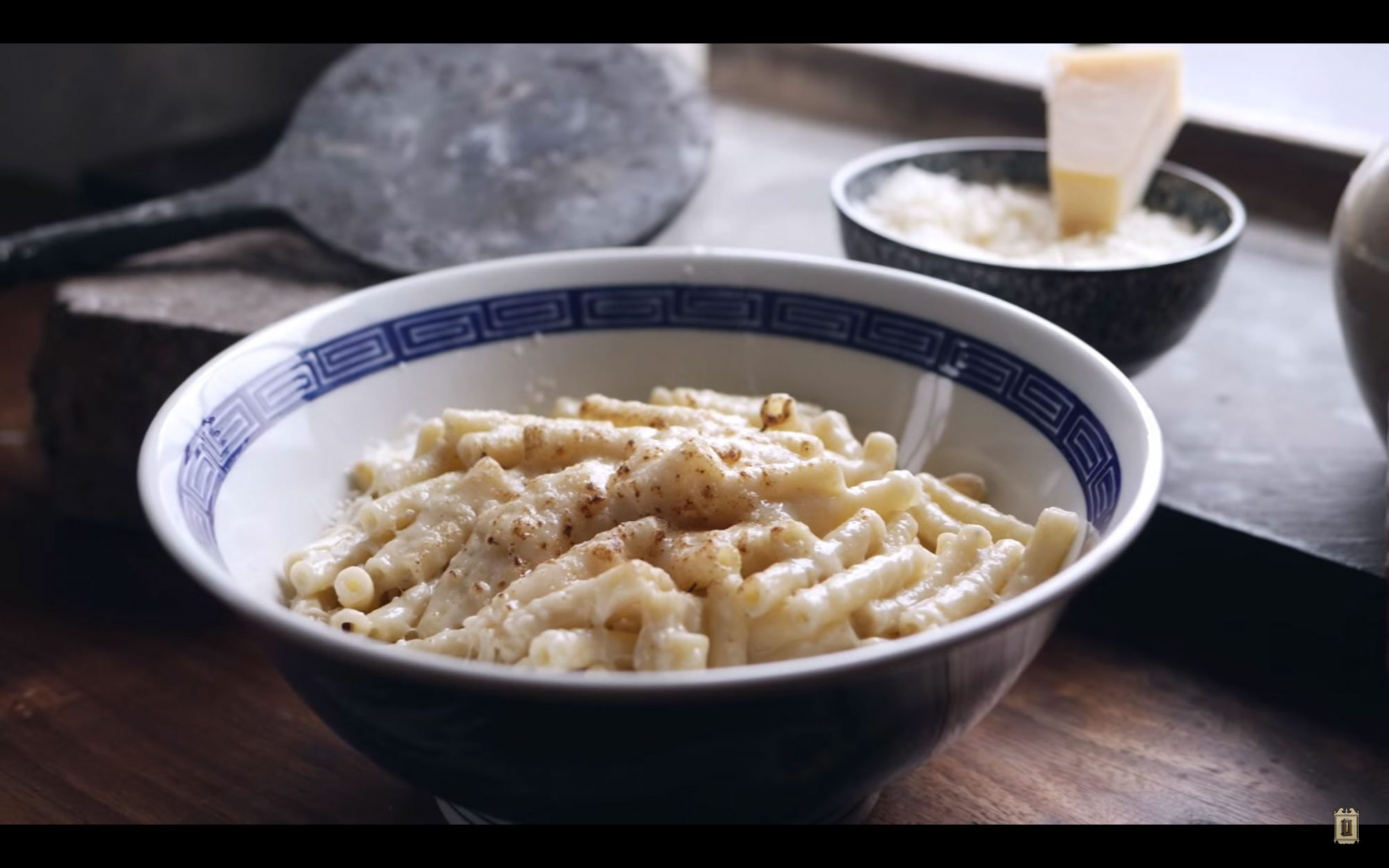 Southern Living Vintage Macaroni and Cheese