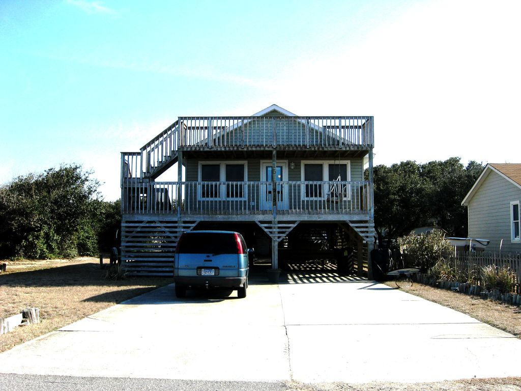 Kitty Hawk Vacation Rental