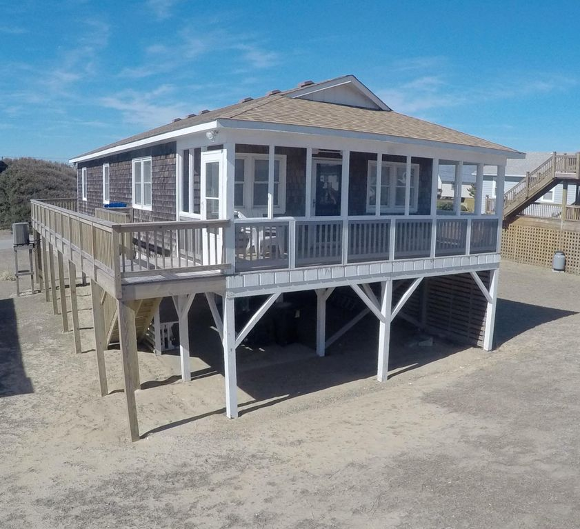 Kitty Hawk Vacation Rental 2