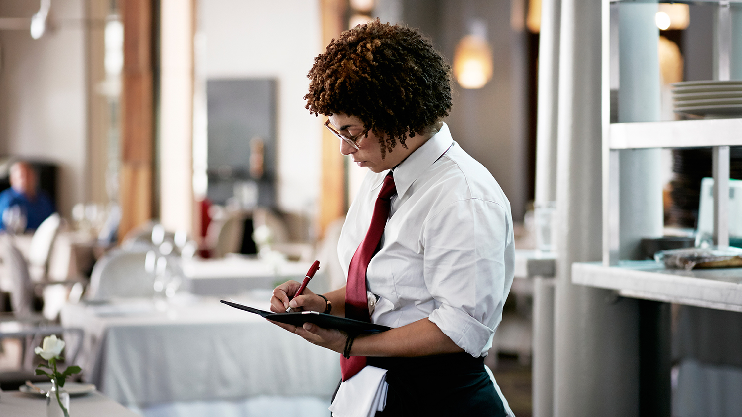 Top Restaurants Use Codes to Label Regulars, Says New Book