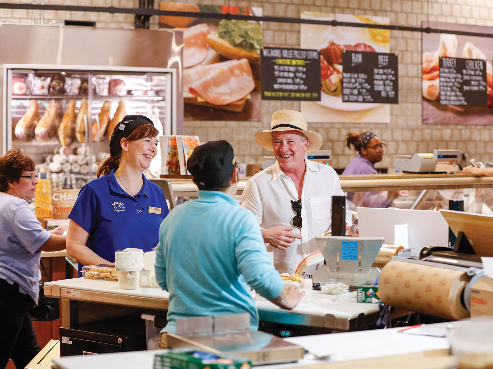 I Spent Nearly a Whole Day at Wegmans, And Here is What I Learned