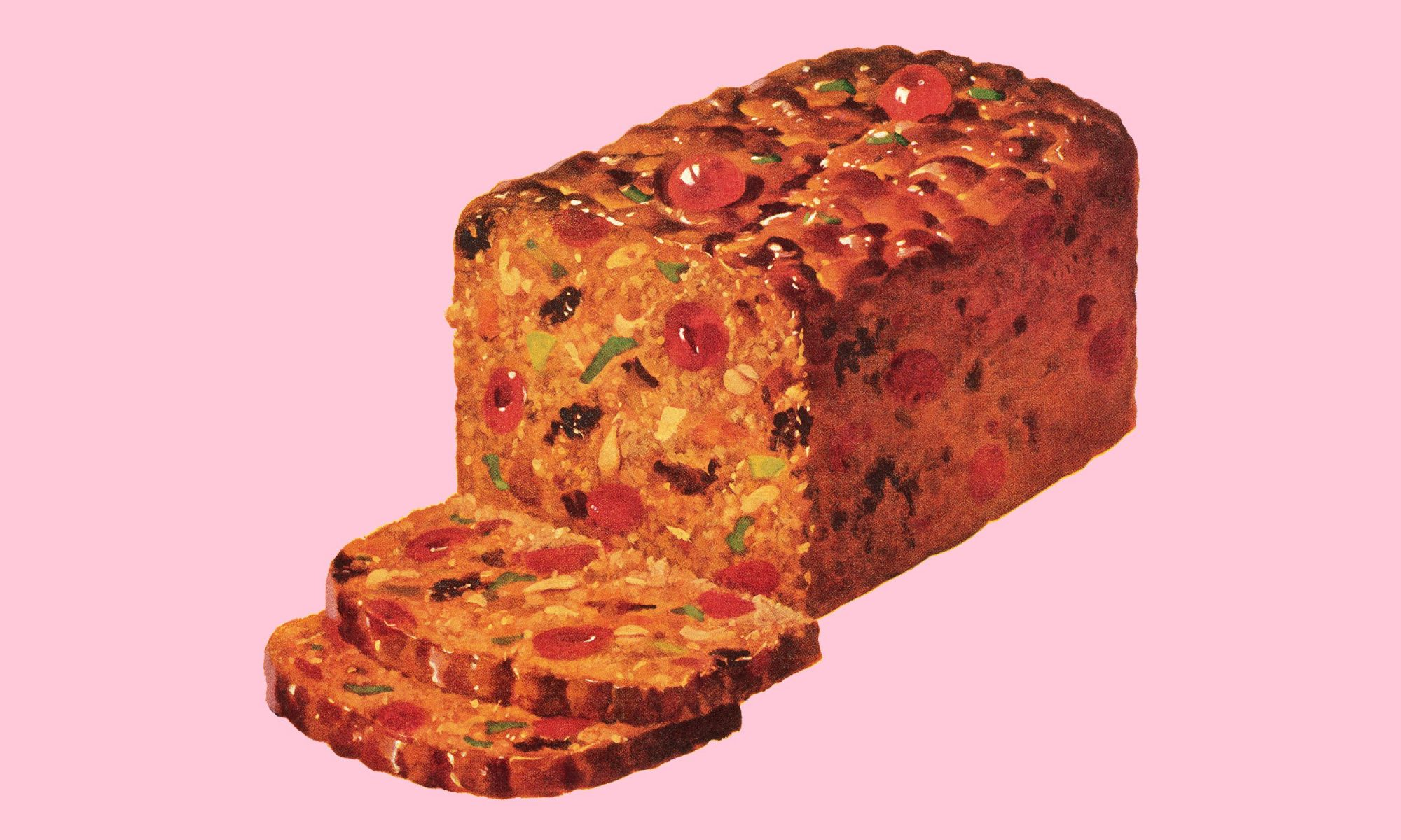 Seriously, What Is Fruitcake?