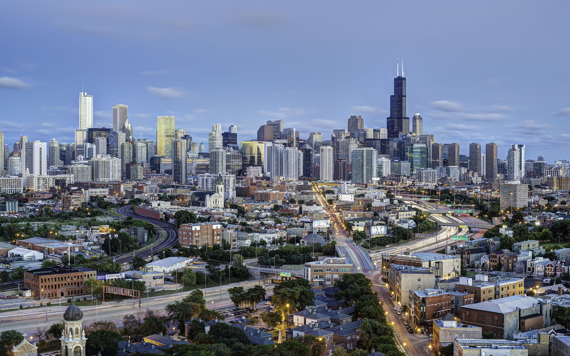 America's best cities for winter travel: Chicago