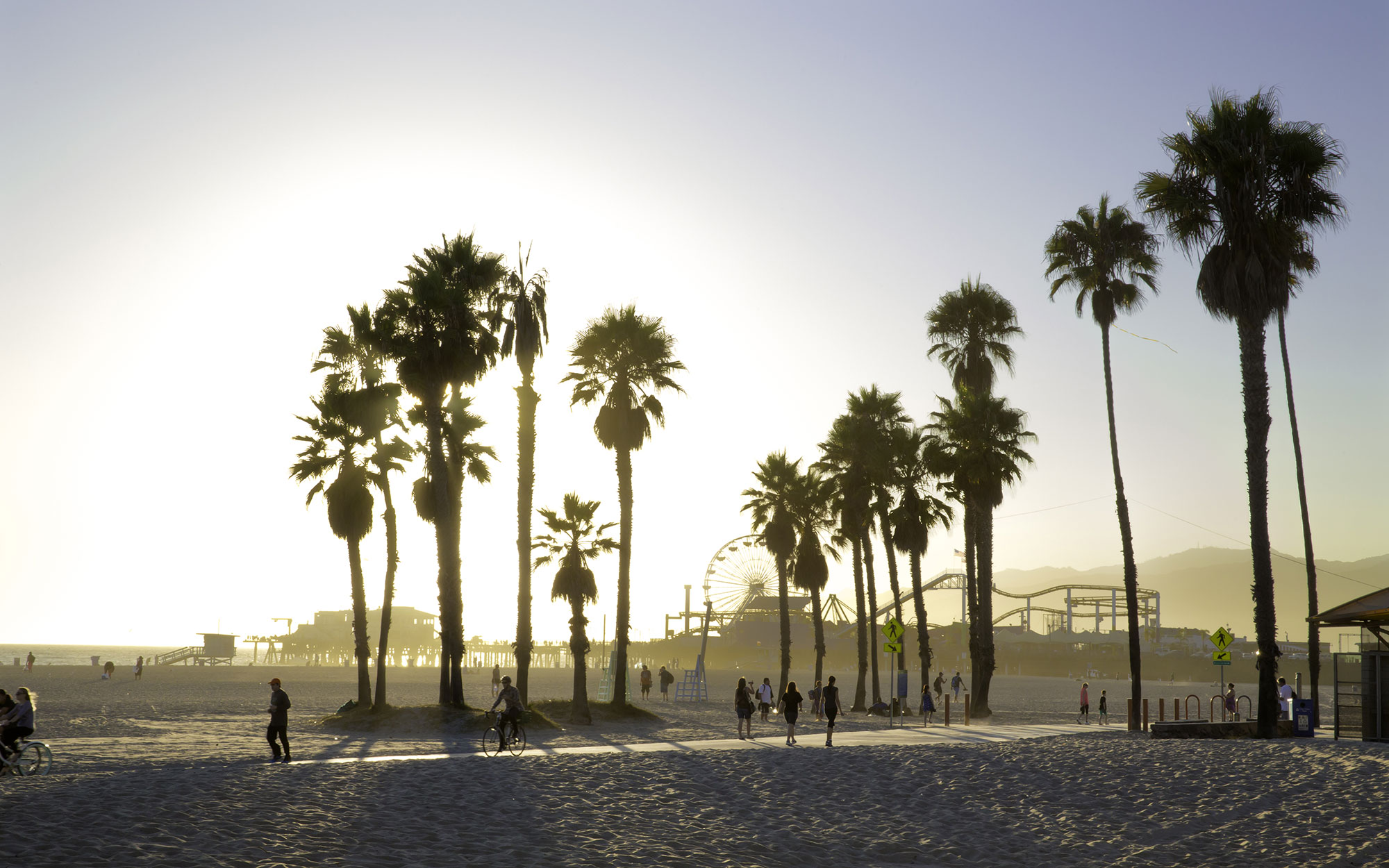 America's best cities for winter travel: Los Angeles