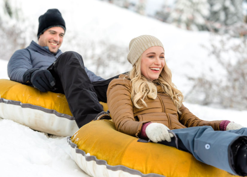 Hallmark Movies Coming in January