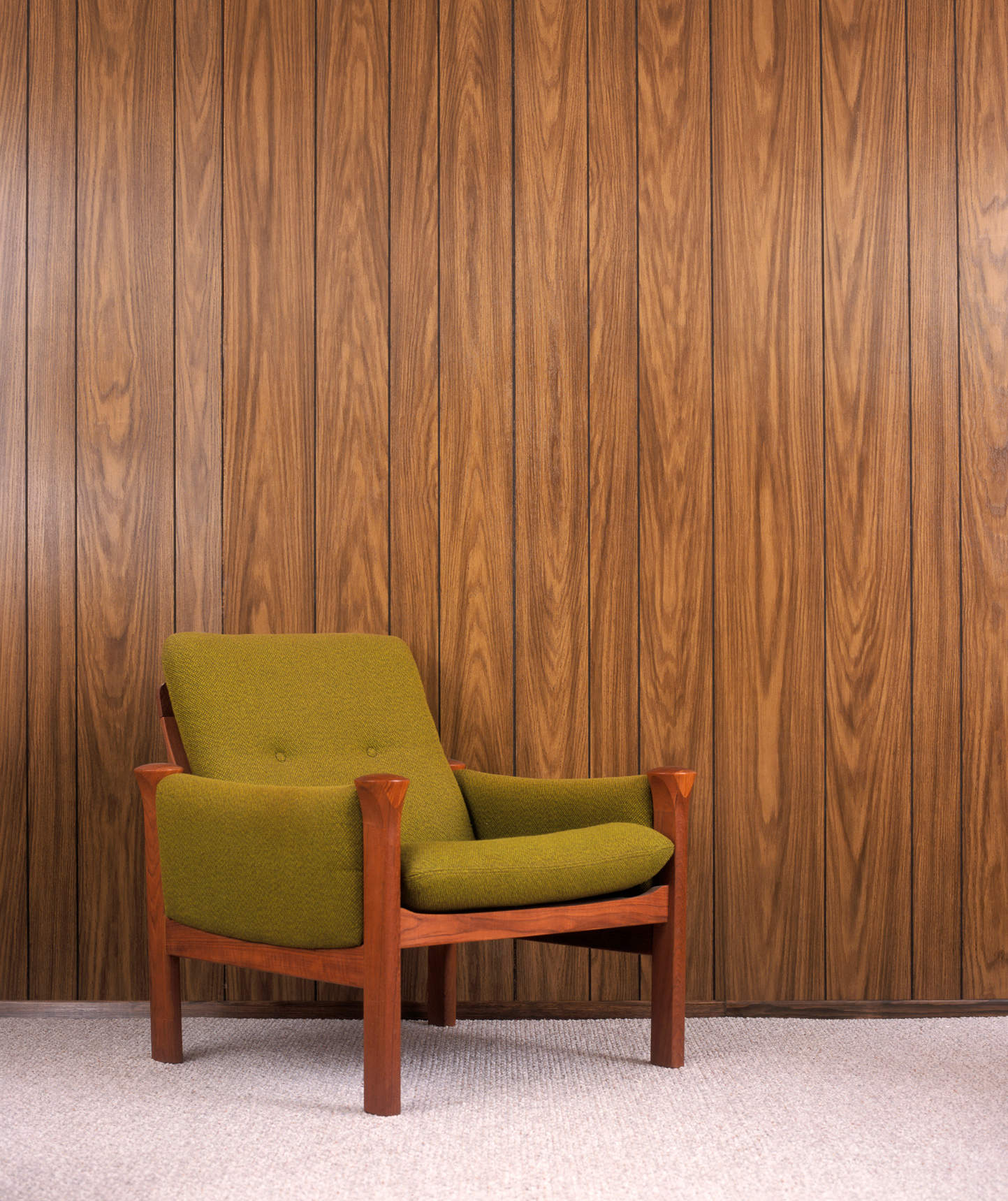 Why You Should Reconsider Wood Paneling