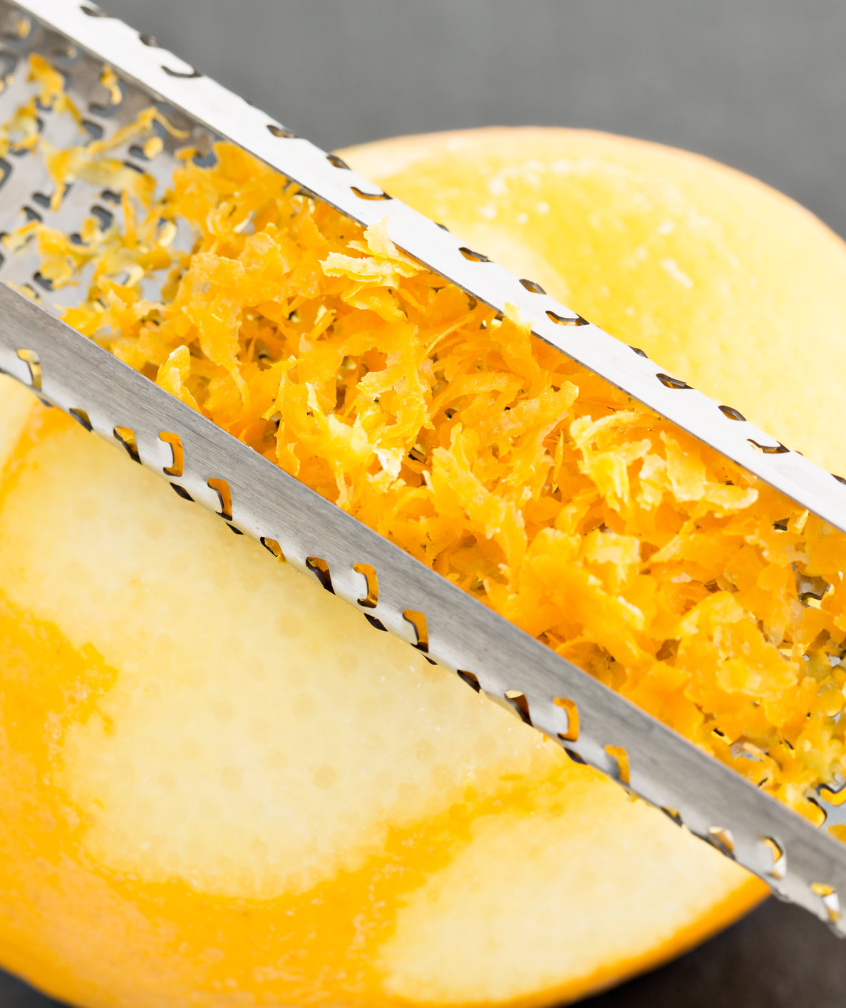 Why You Should Always Zest Citrus Fruits Before Juicing Them