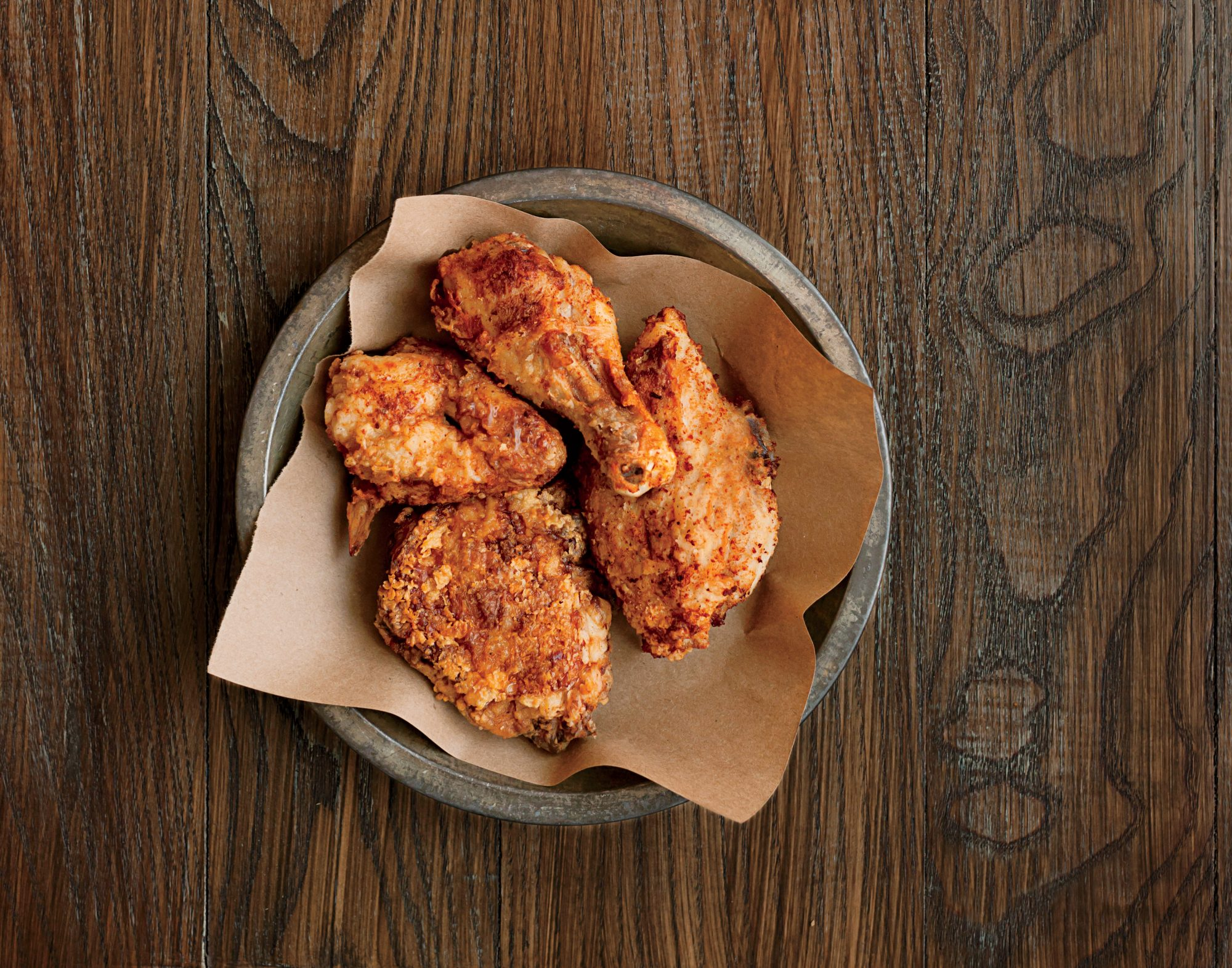 The South\'s Best Fried Chicken Restaurants - Southern Living