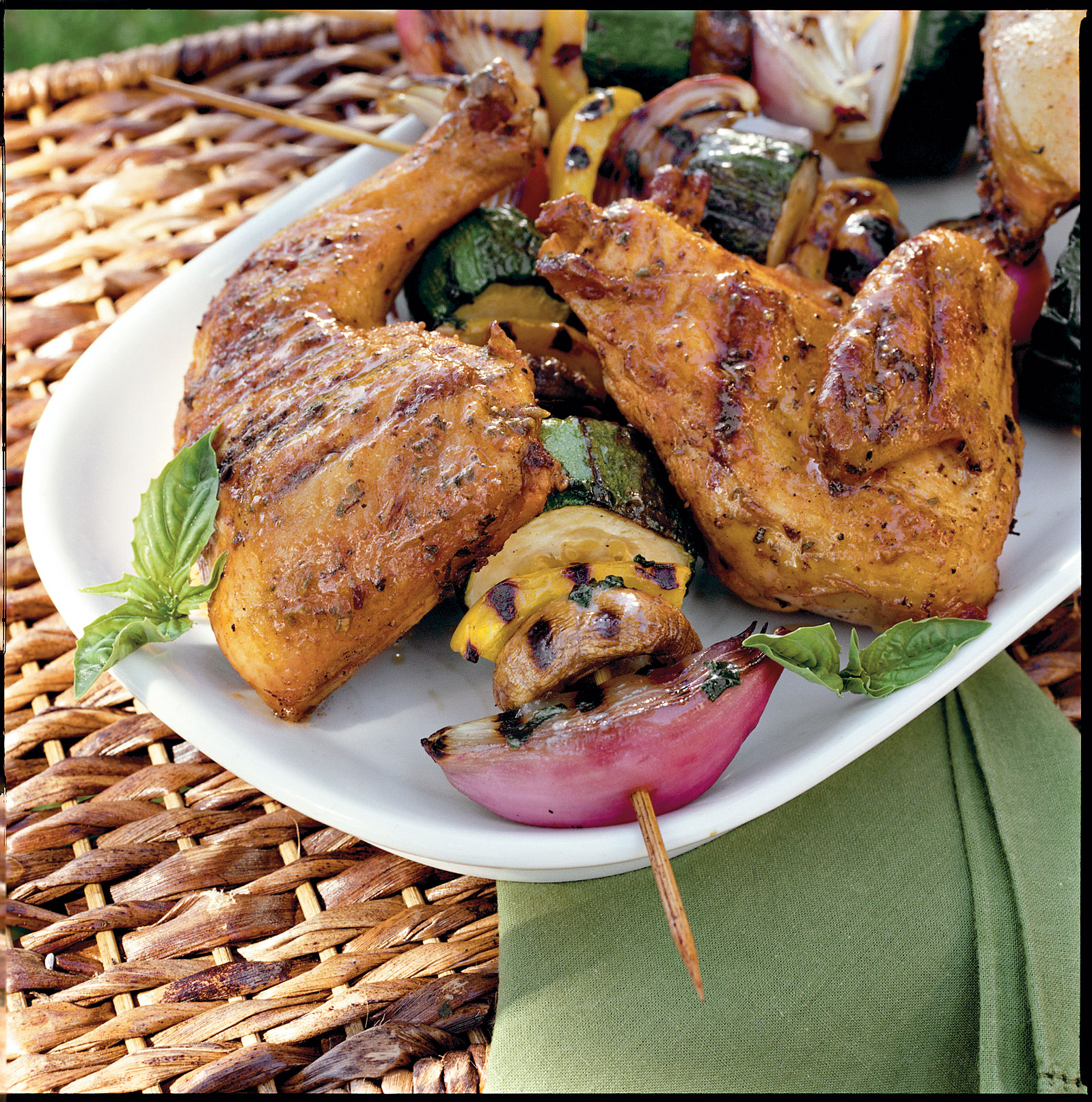 What's for Supper? Great Grilling (promo image)