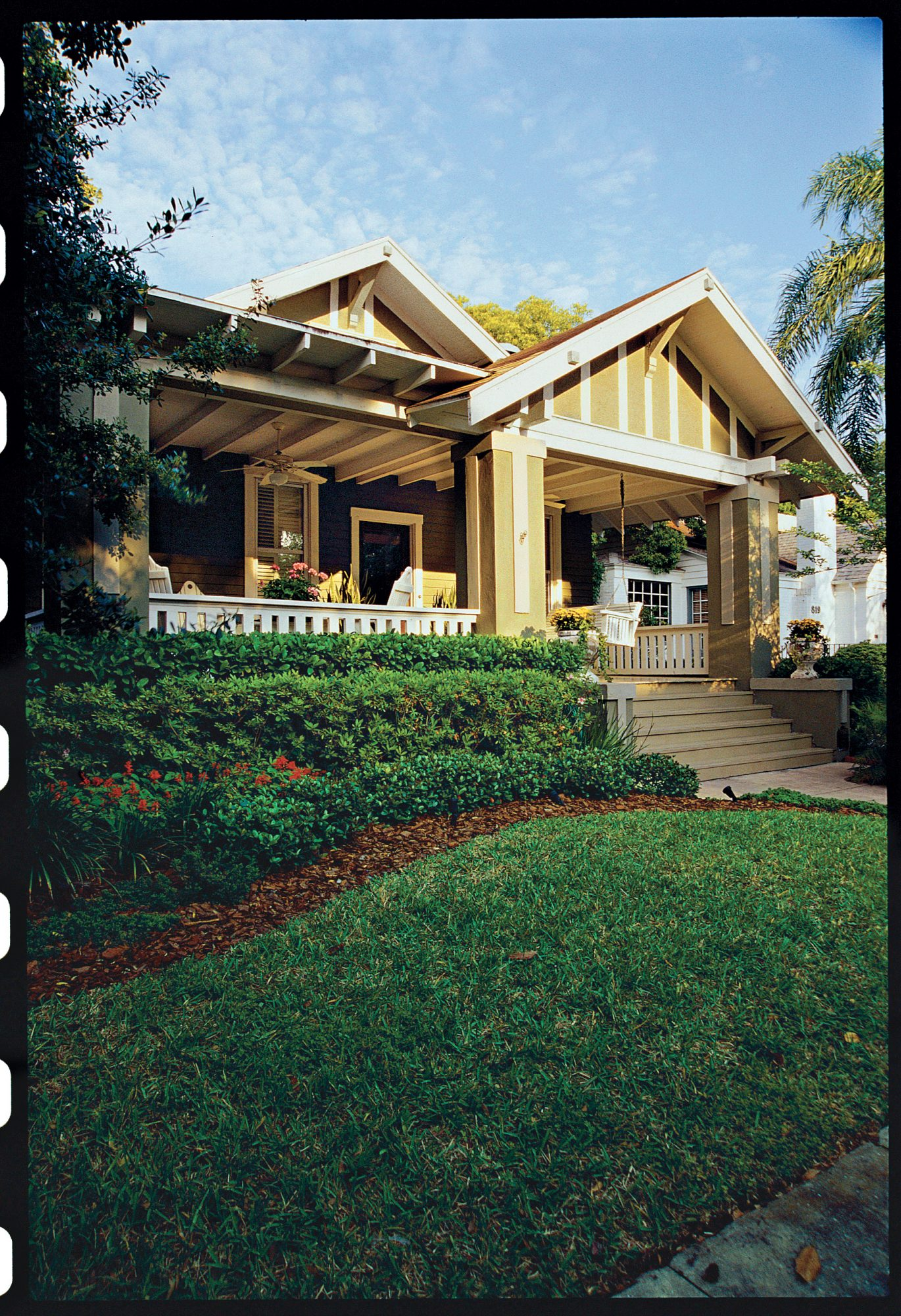 before and after bungalow southern living