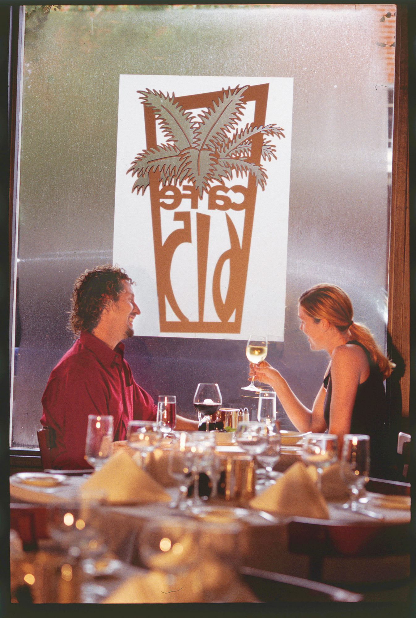 Charming Local Restaurants in Mobile
