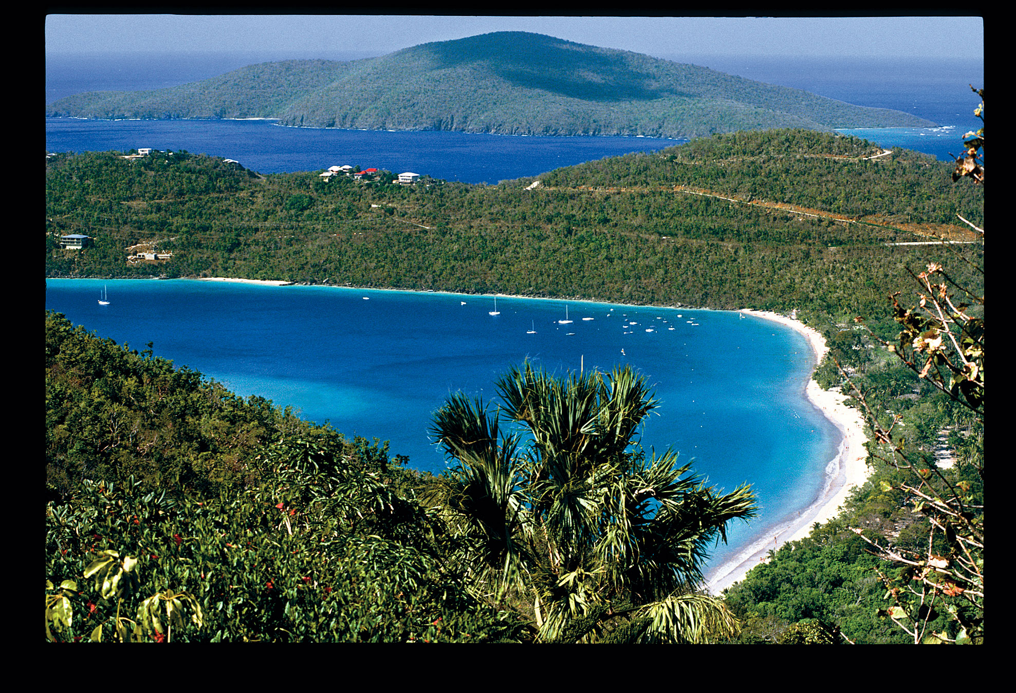 St. Thomas: U.S. Virgin Islands