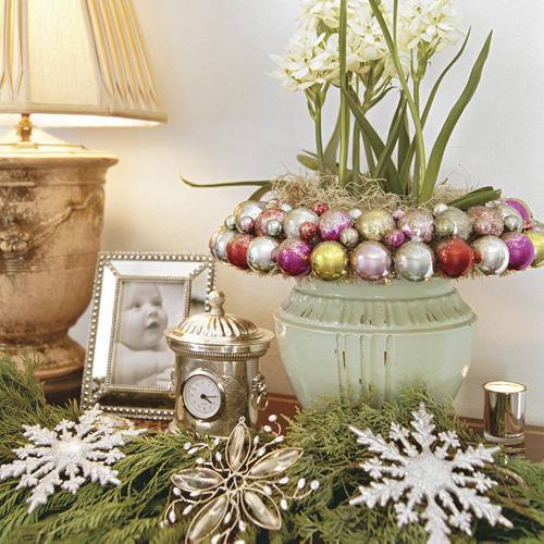 Easy-Does-It Decorating