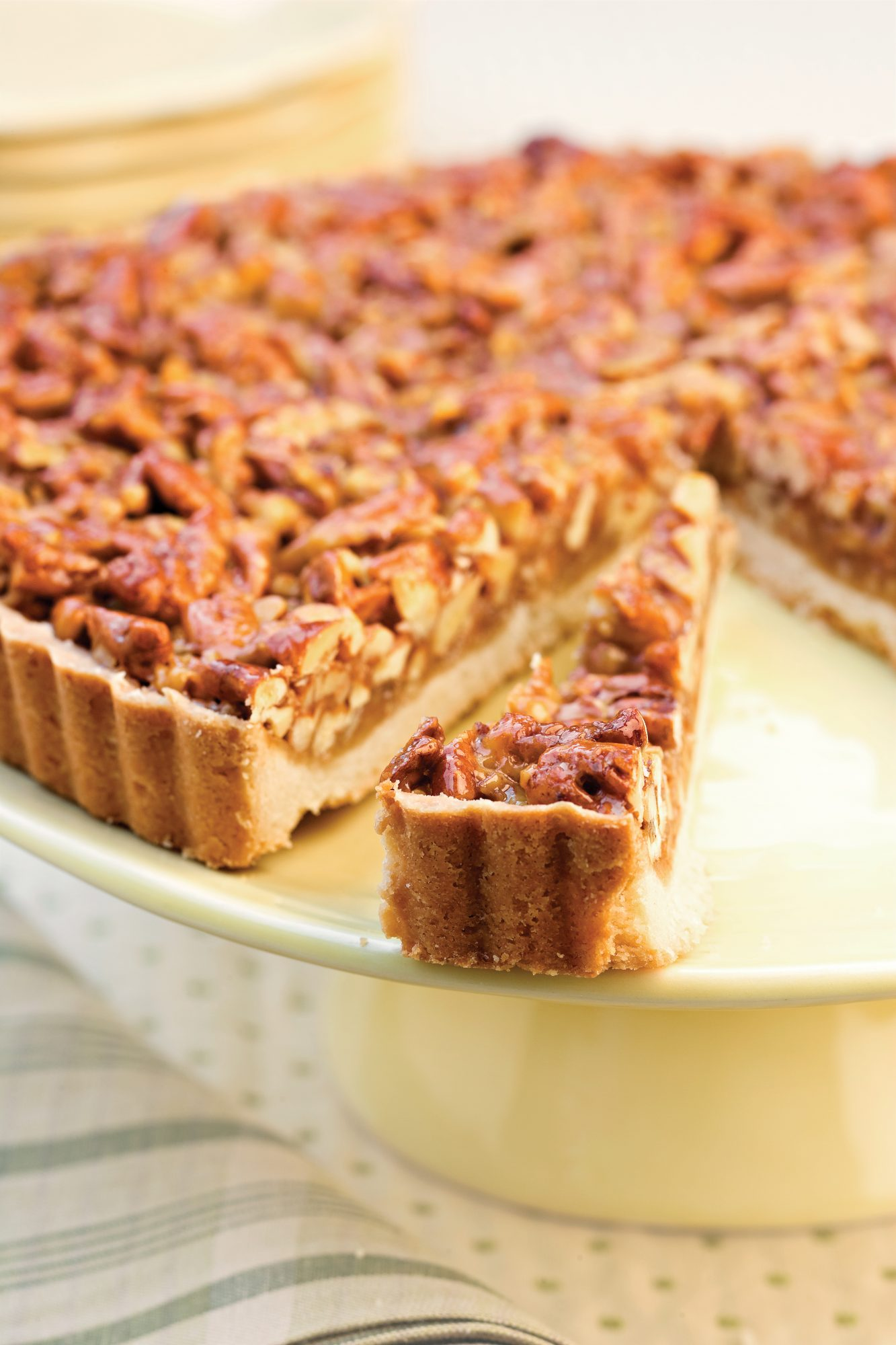 5 Sensational Takes on Pecan Pie