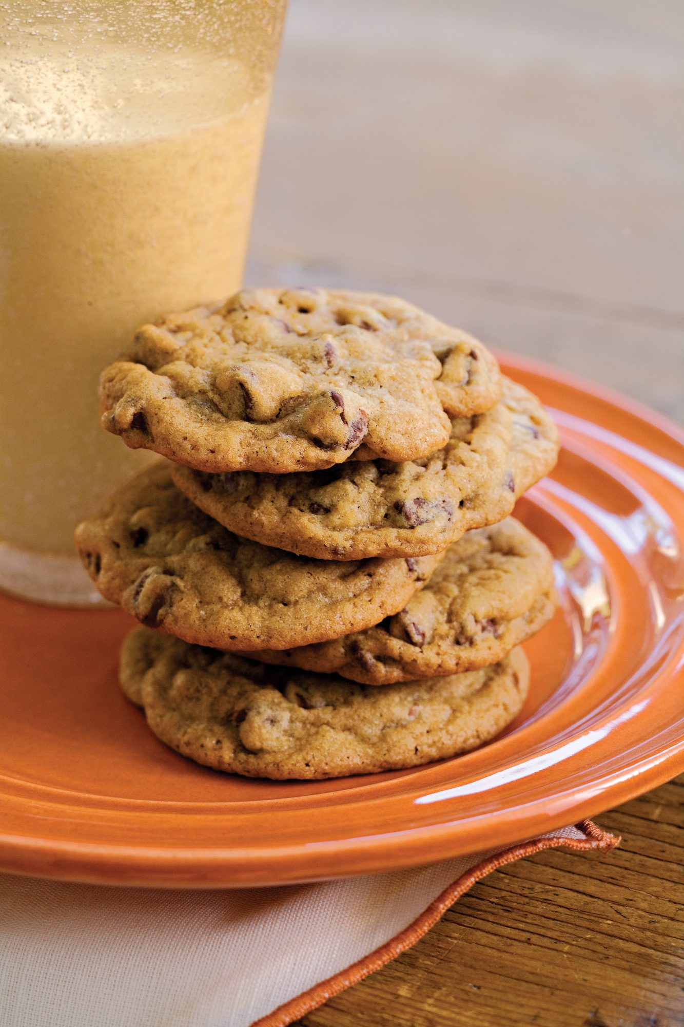 Beth S Chocolate Chip Cookies