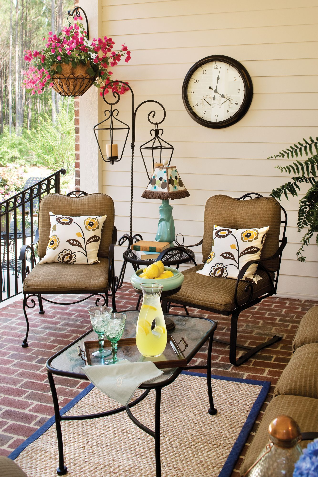 Hang Out on the Porch