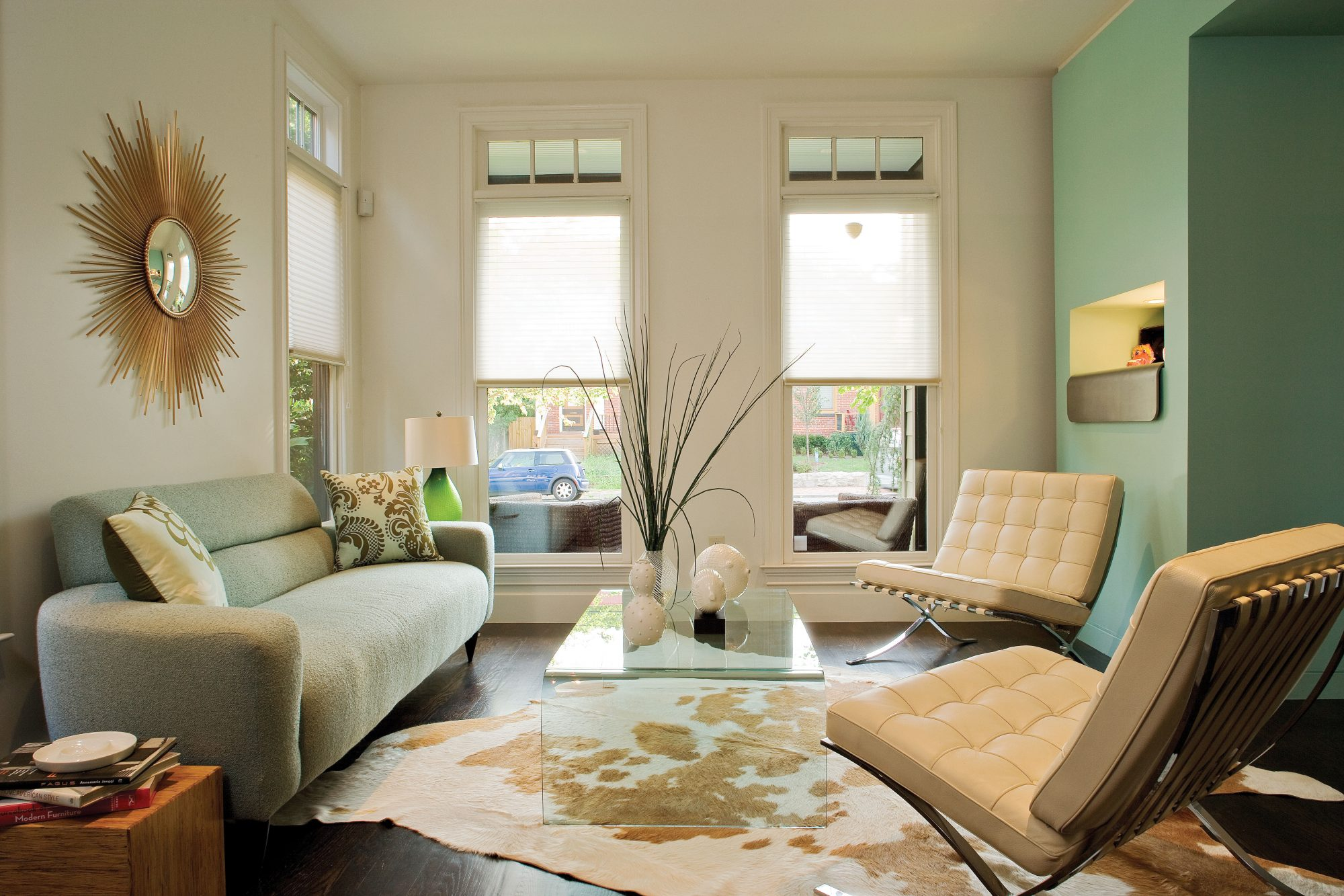 Southern Style Interior Design traditional style with a modern style twist - southern living