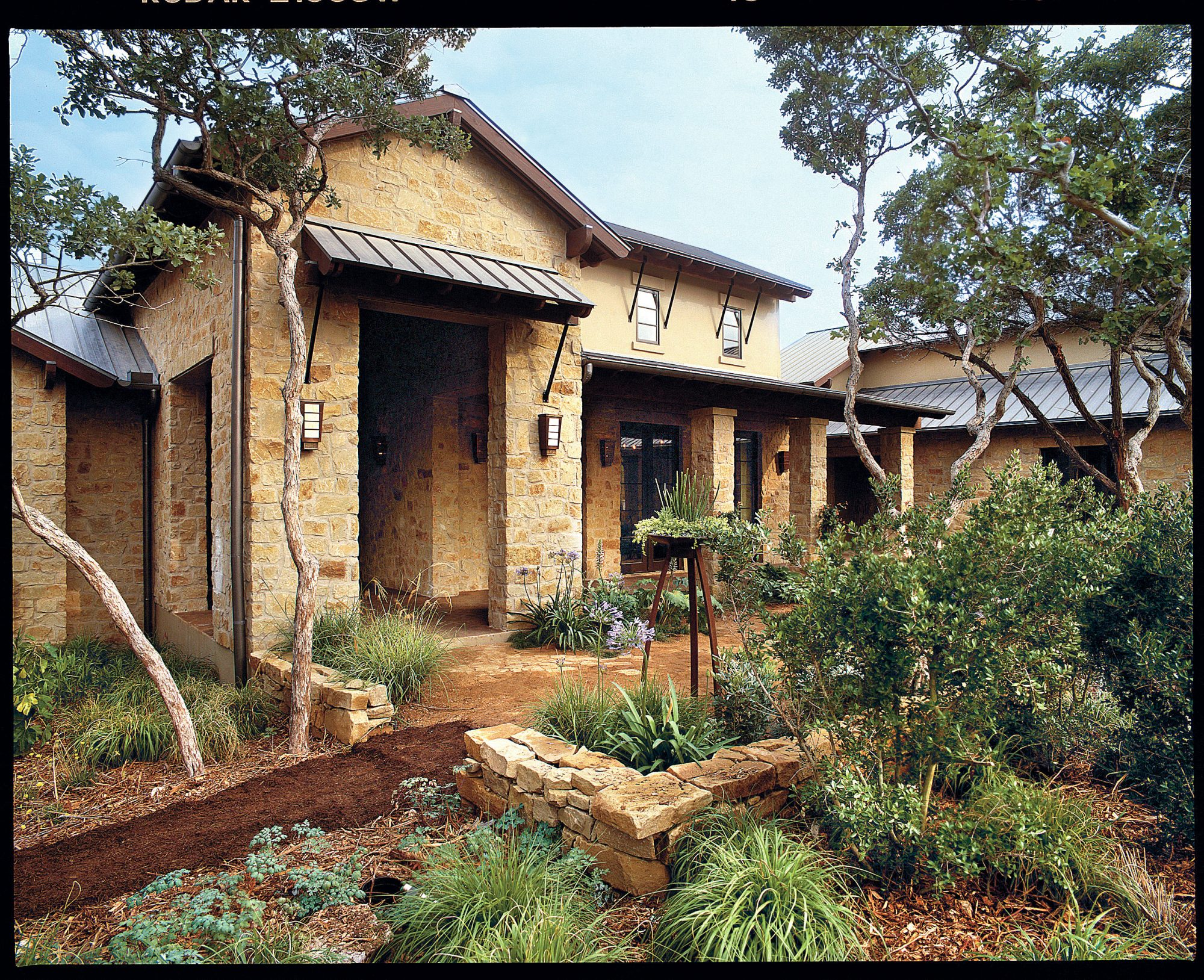 2003 Idea House: Harrod's Creek (promo image)