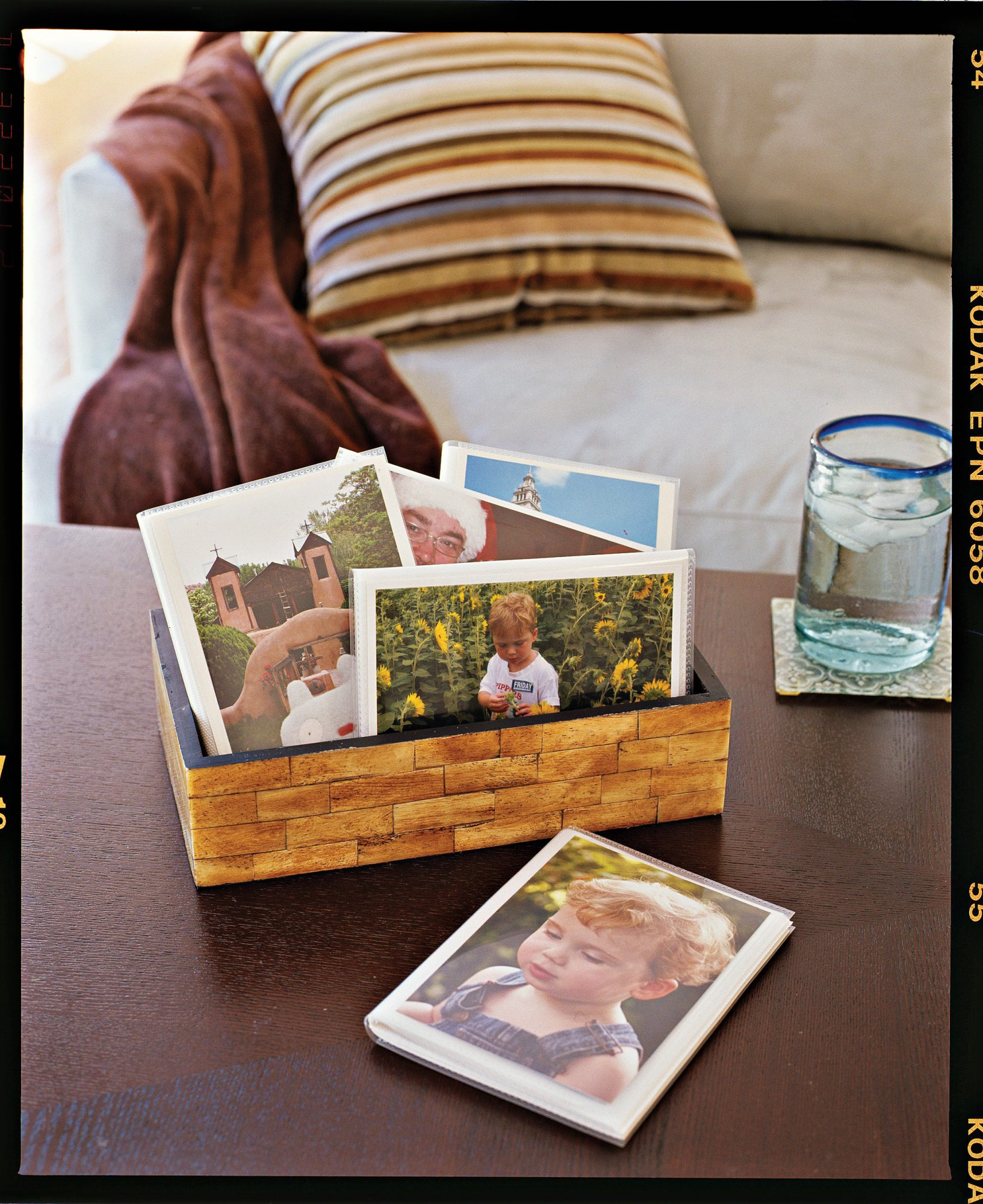 Easy Ways to Organize Photos