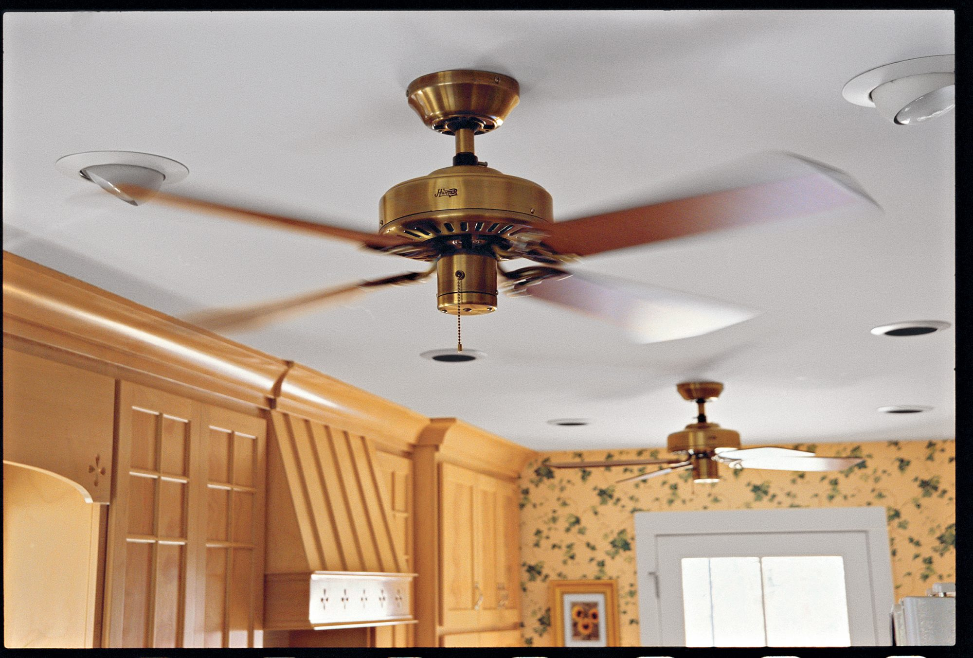 Our Favorite Ceiling Fans