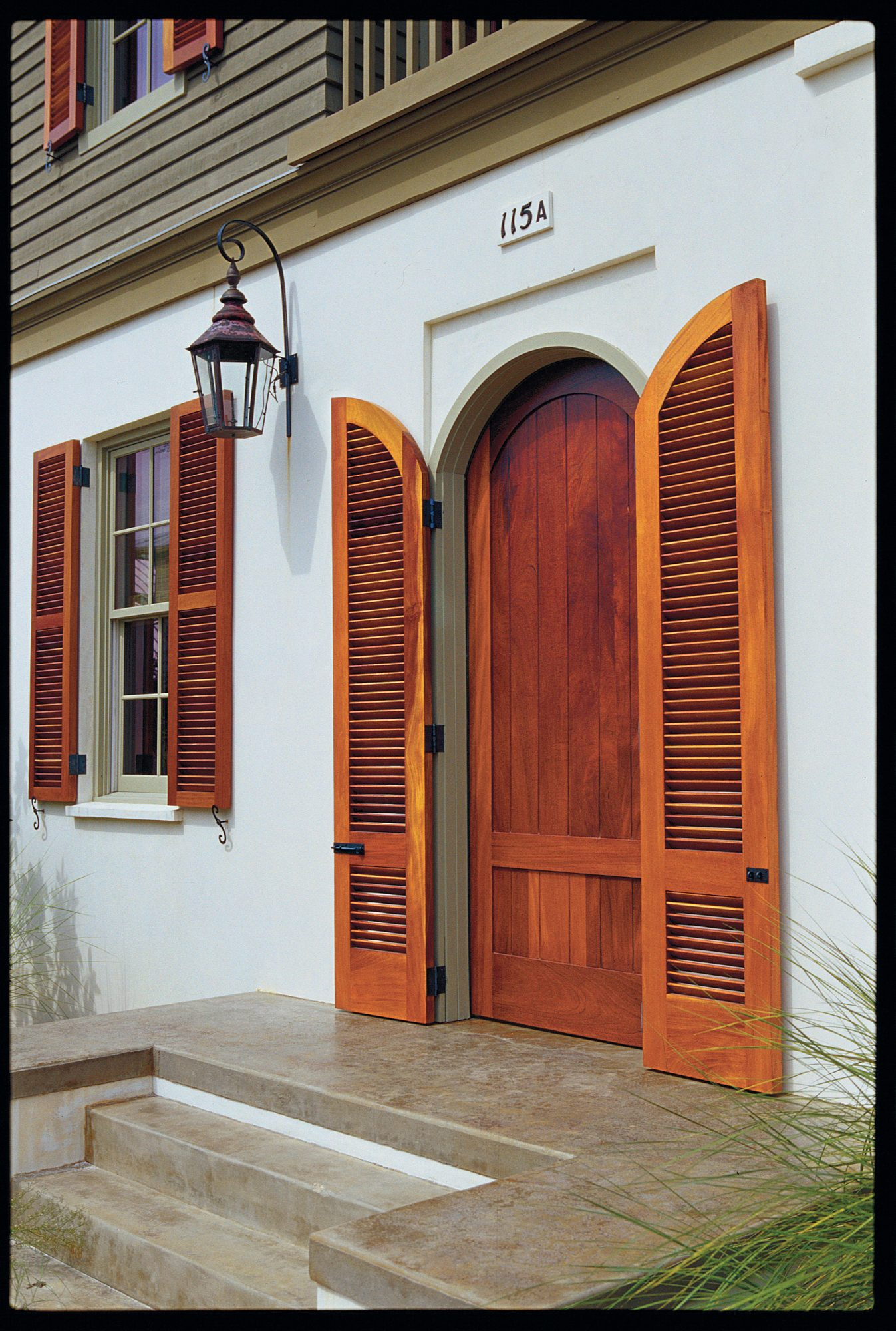 Get a Fab Front Entrance