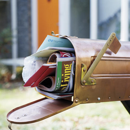 Home Tips: Get Organized Before You Go