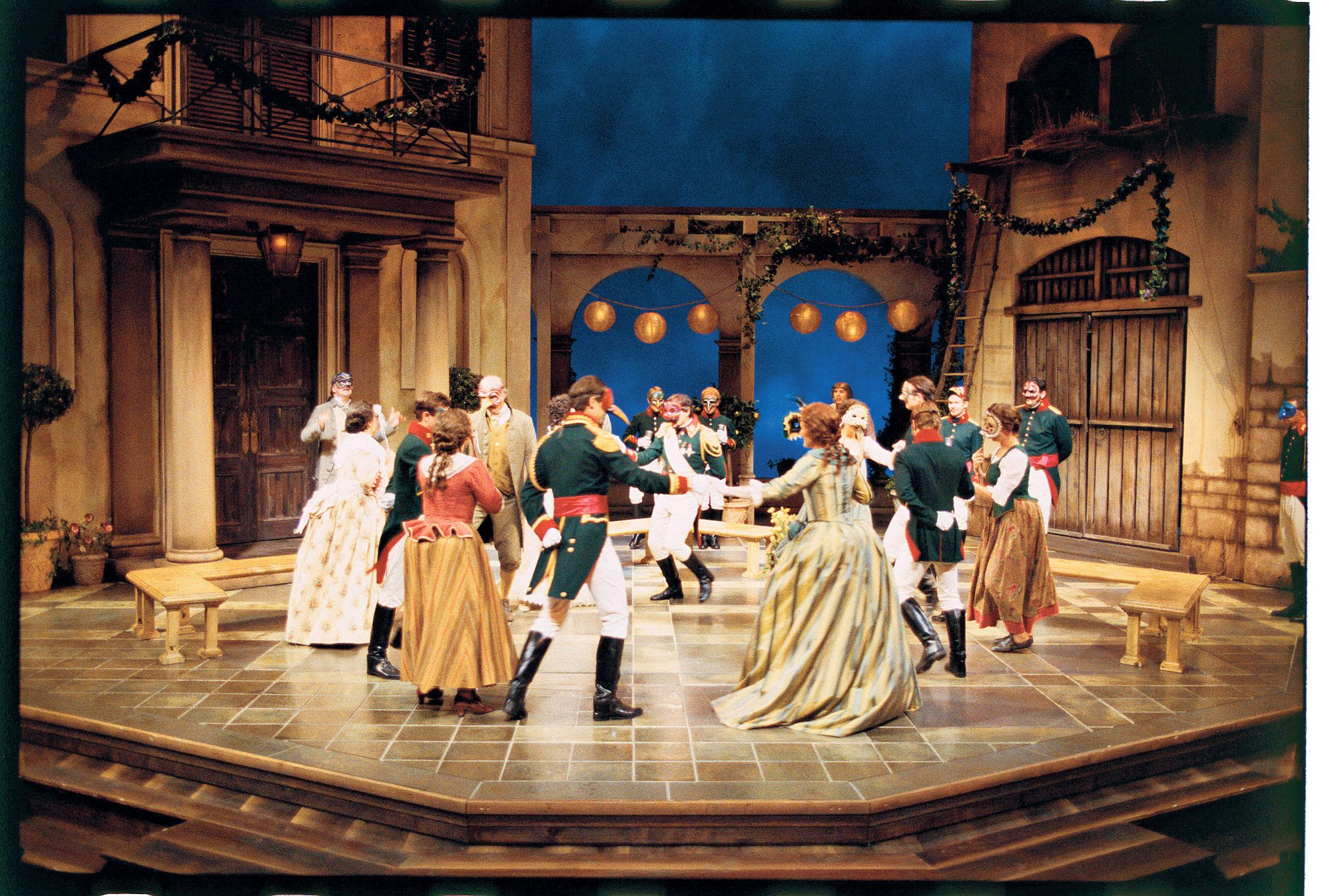 Shakespeare's Alive in Montgomery