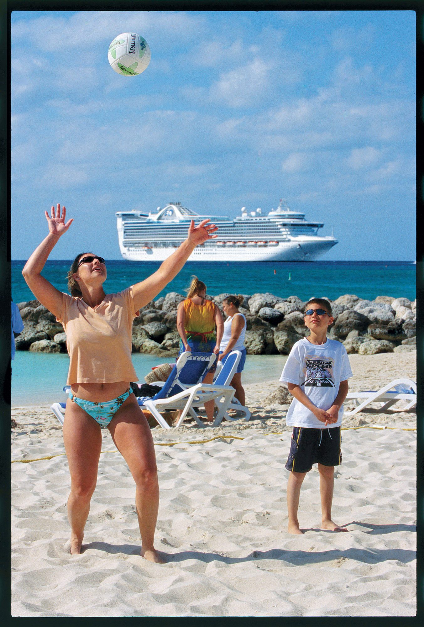 MAINSTREAM CRUISE LINES