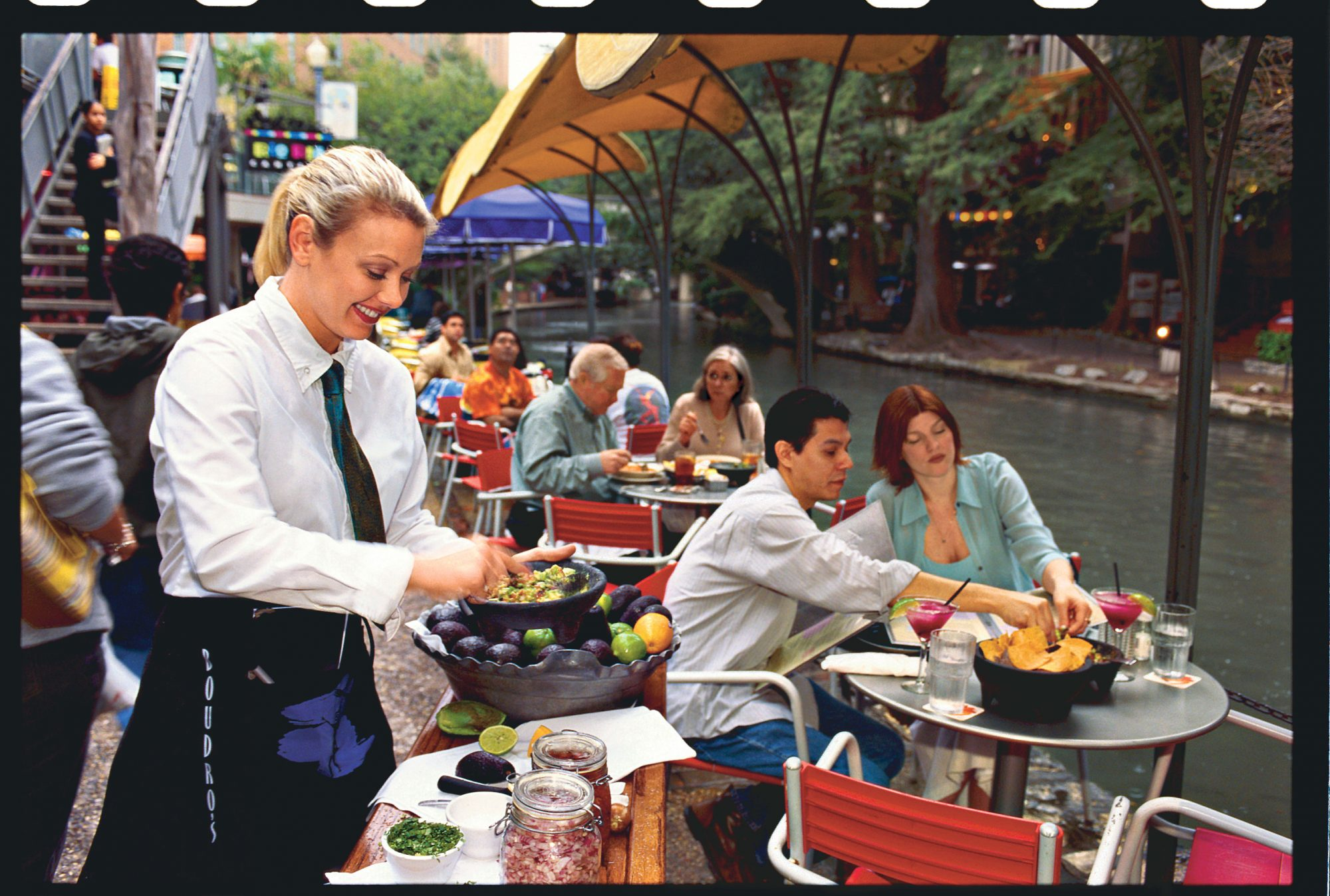 Insider's Guide to the River Walk