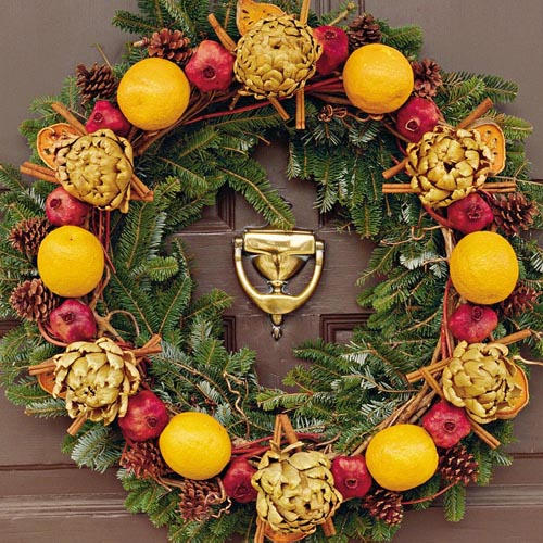 Wreath of Williamsburg