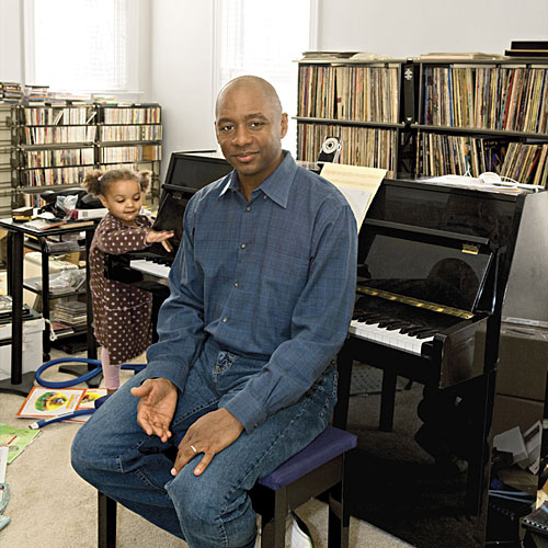 Southerners: Branford Marsalis