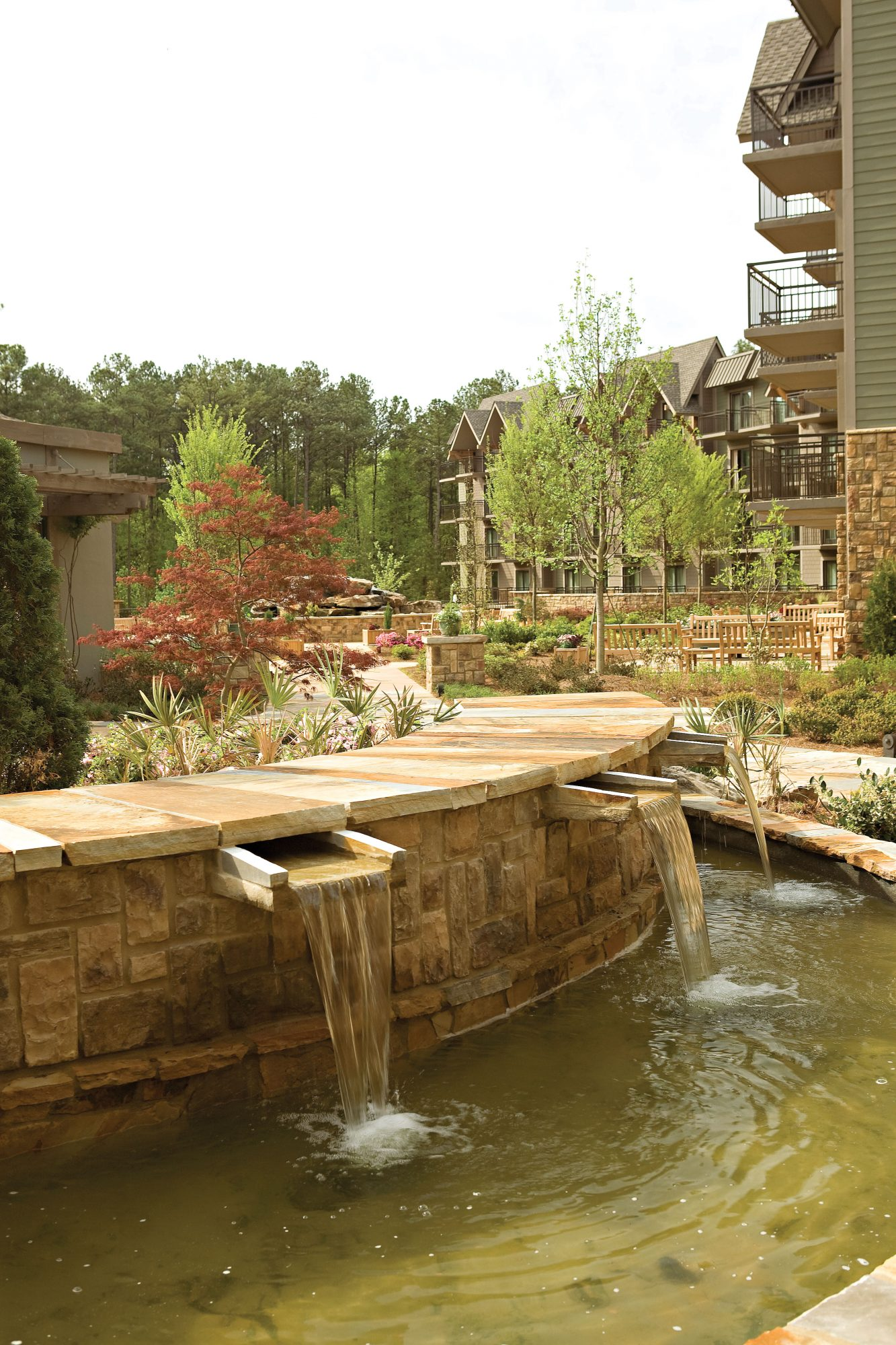 You Should Plan a Trip to Callaway Gardens This Summer - Southern Living