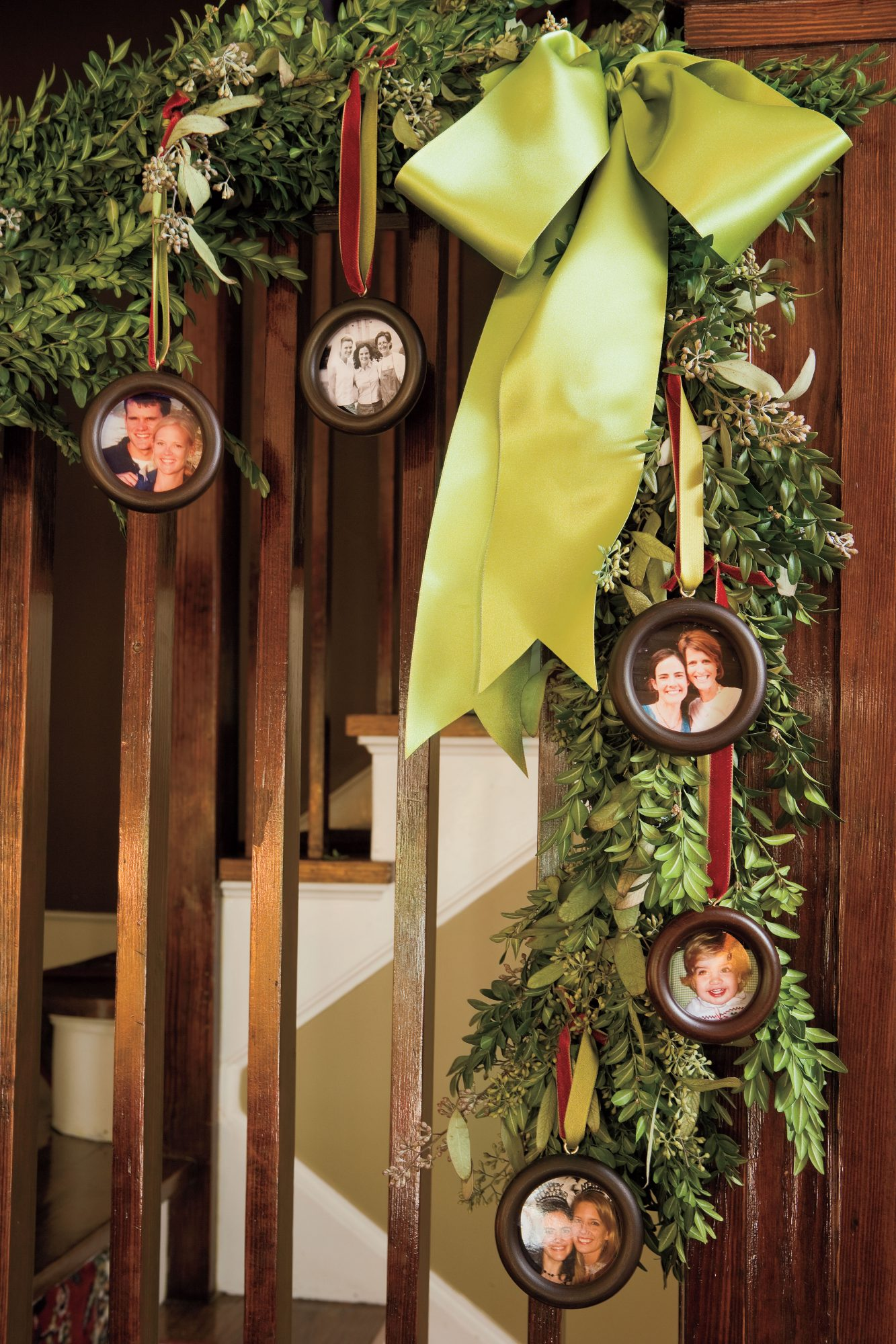 Picture Perfect Garland