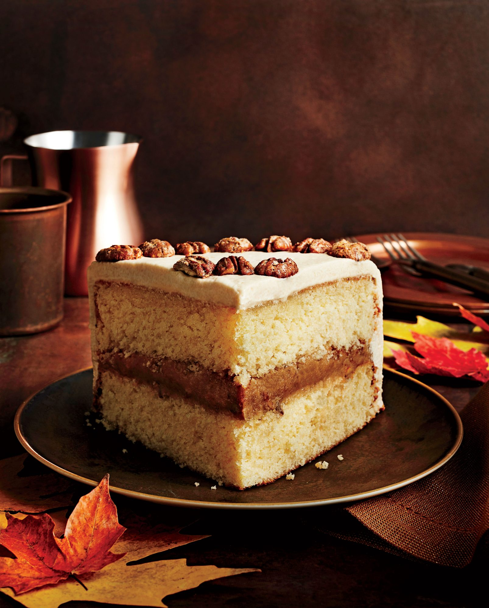 Four Mistakes To Avoid When Making a Layer Cake