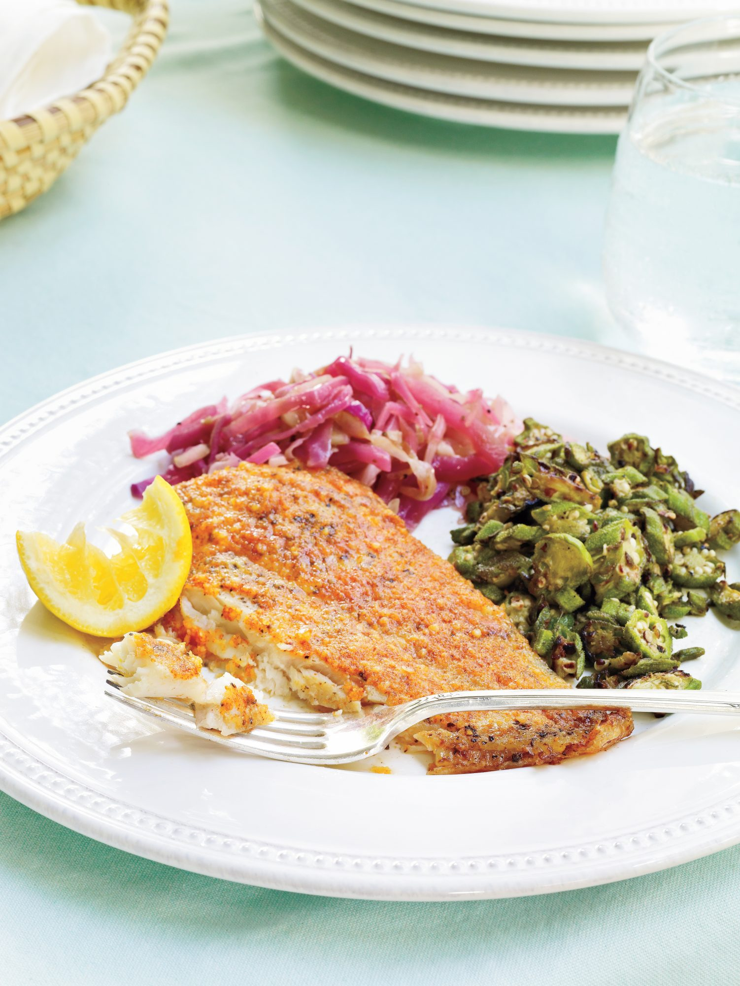 How to cook flounder 47