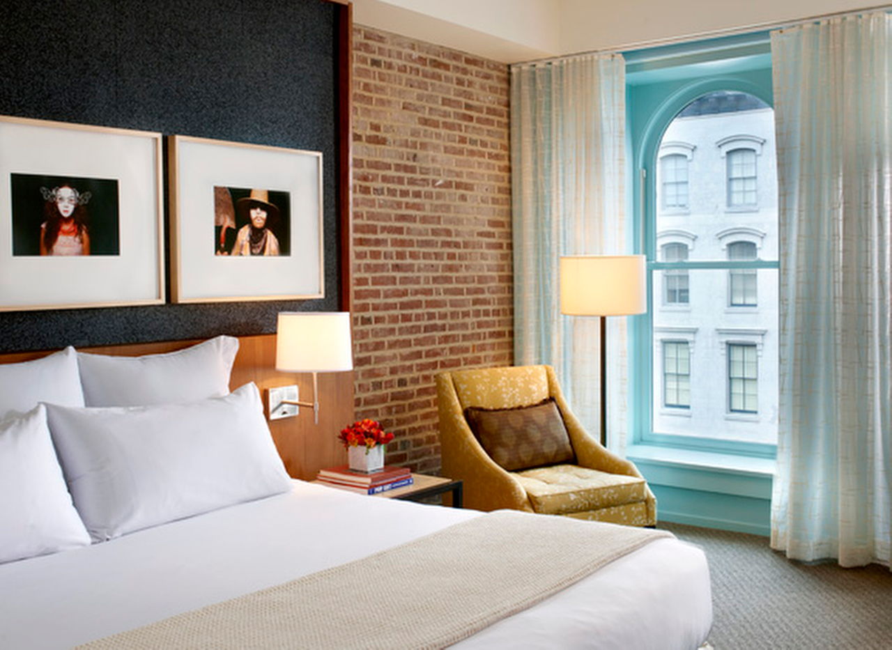 Best Louisville Hotels Southern Living